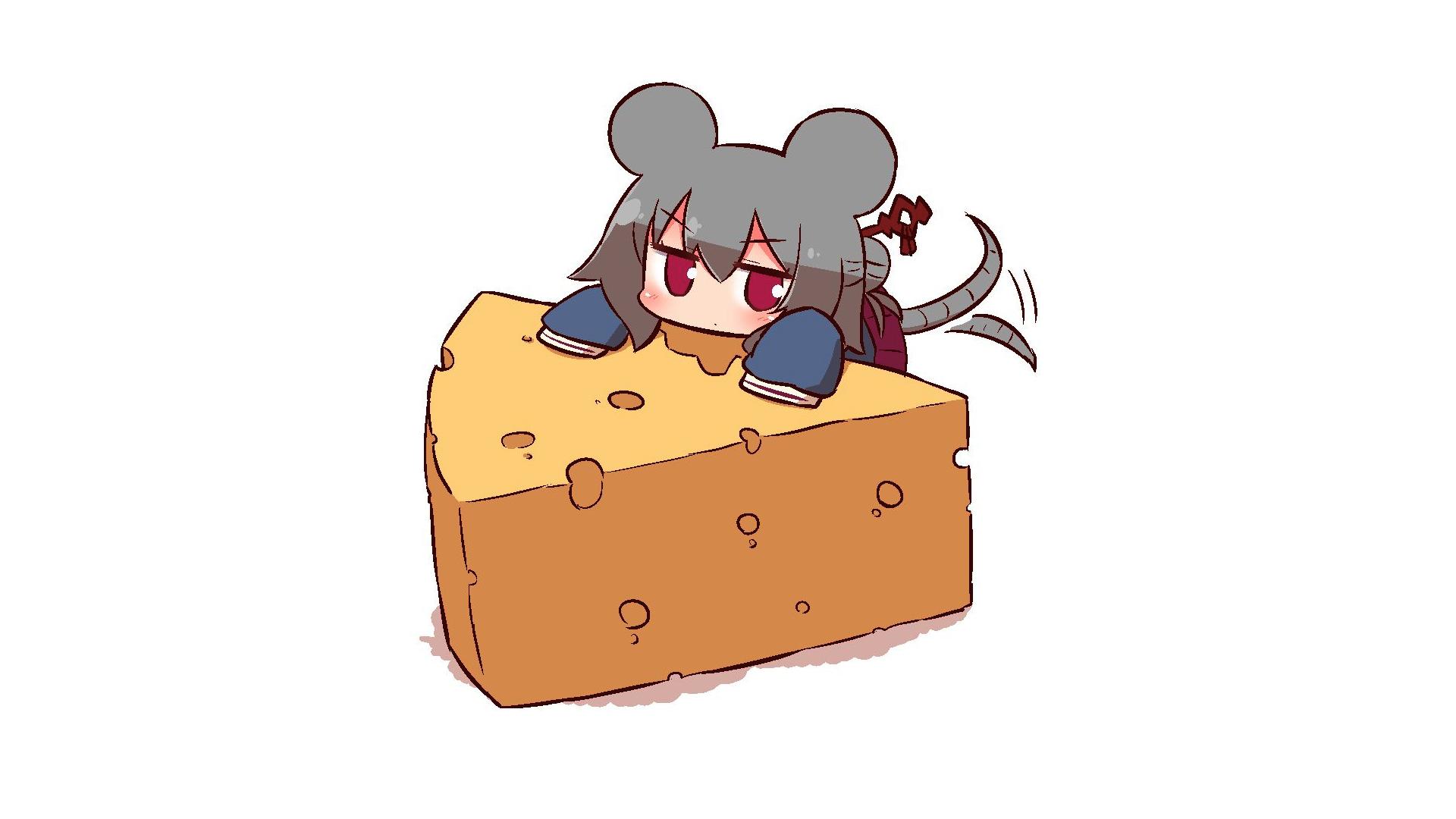 Крысы аниме картинки