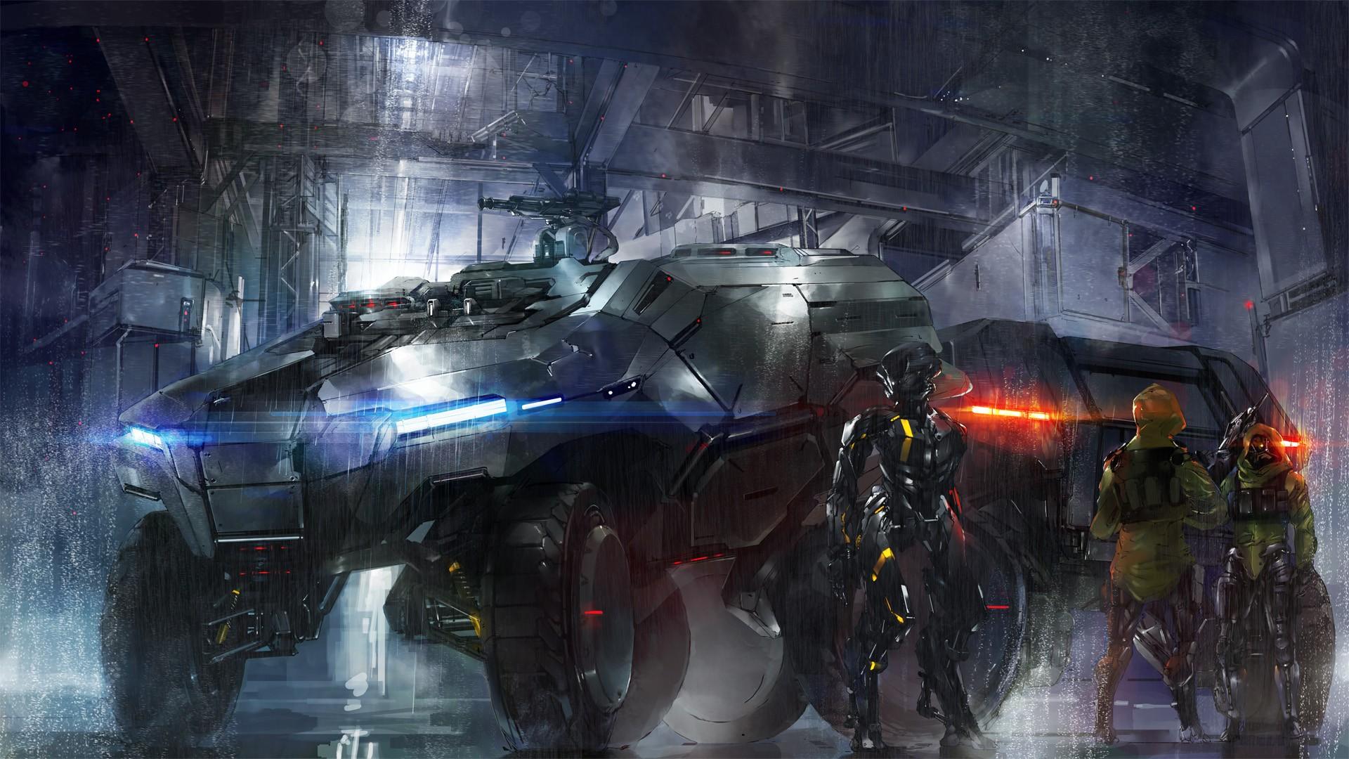 Anime Military Screenshot Mecha Pc Game