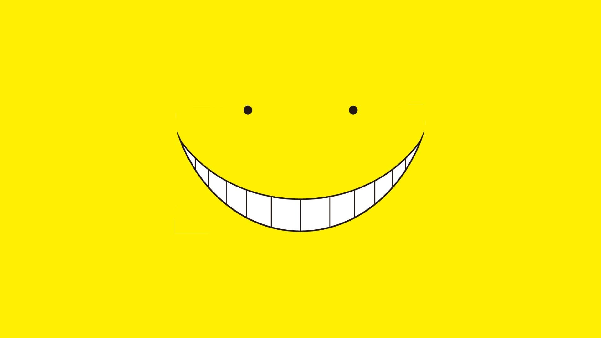 Wallpaper : anime, text, yellow, circle ...