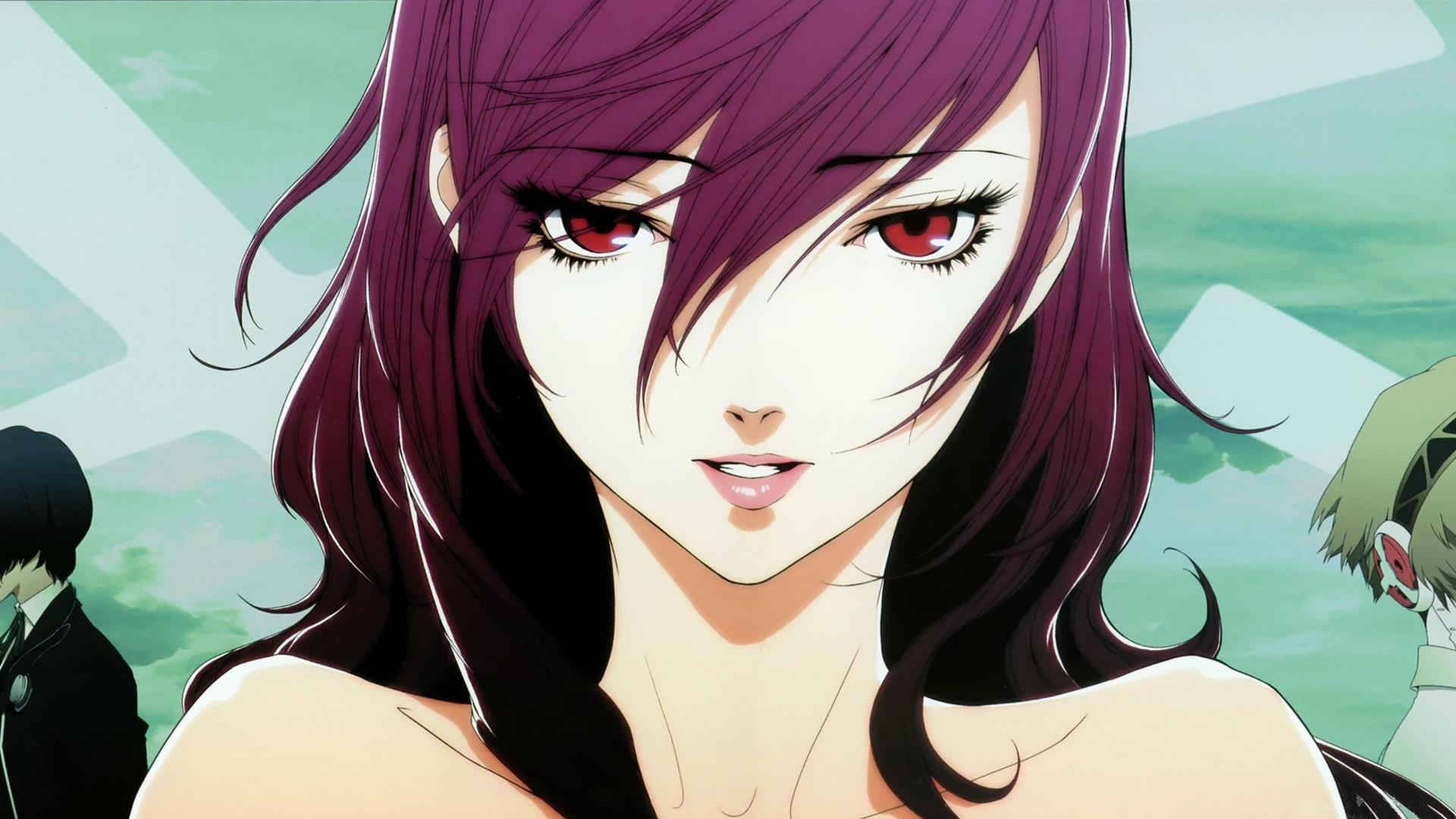 Persona 3 Anime