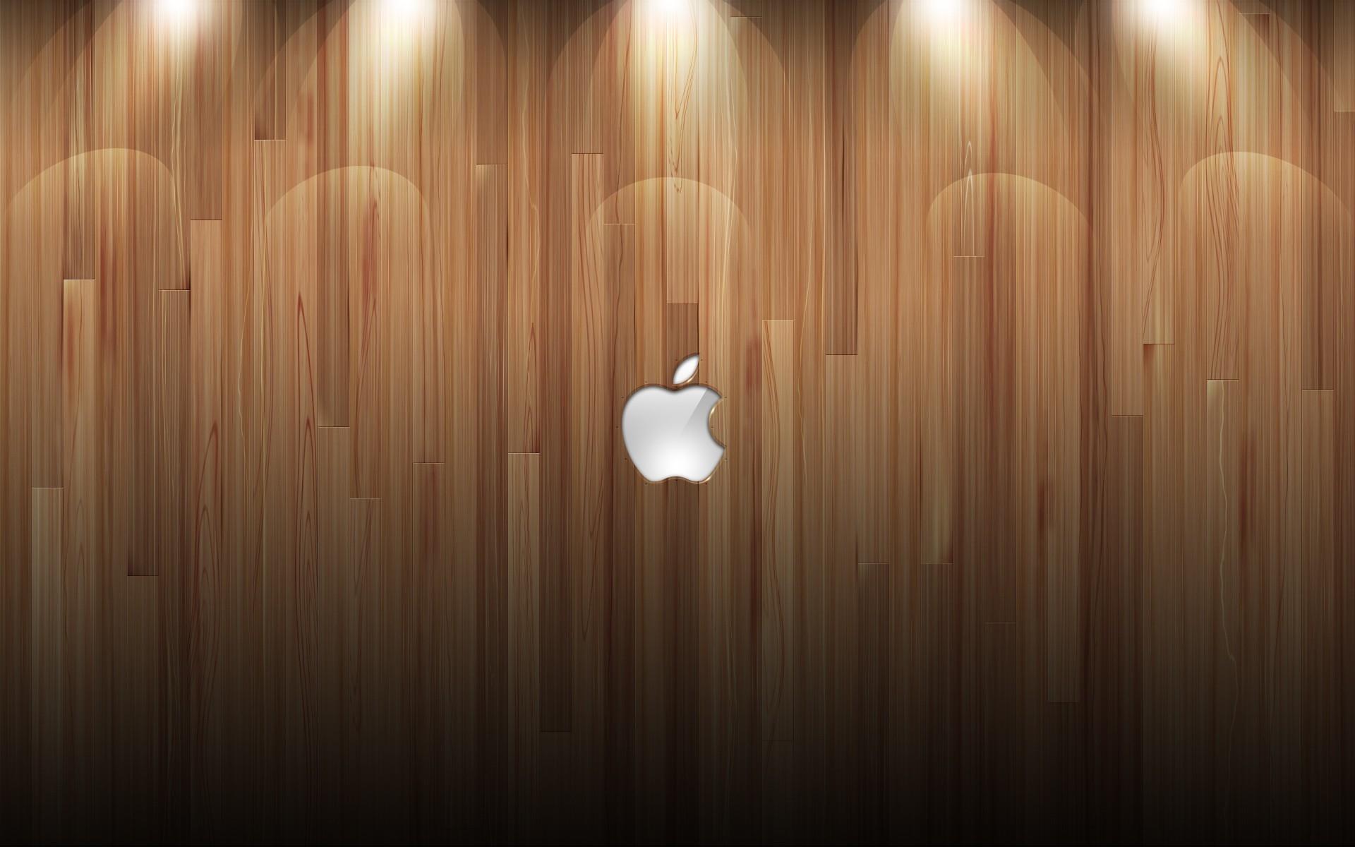 Great Wallpaper Macbook Light - apple-mac-brand-logo-wood-surface-texture-685763  HD_52050.jpg
