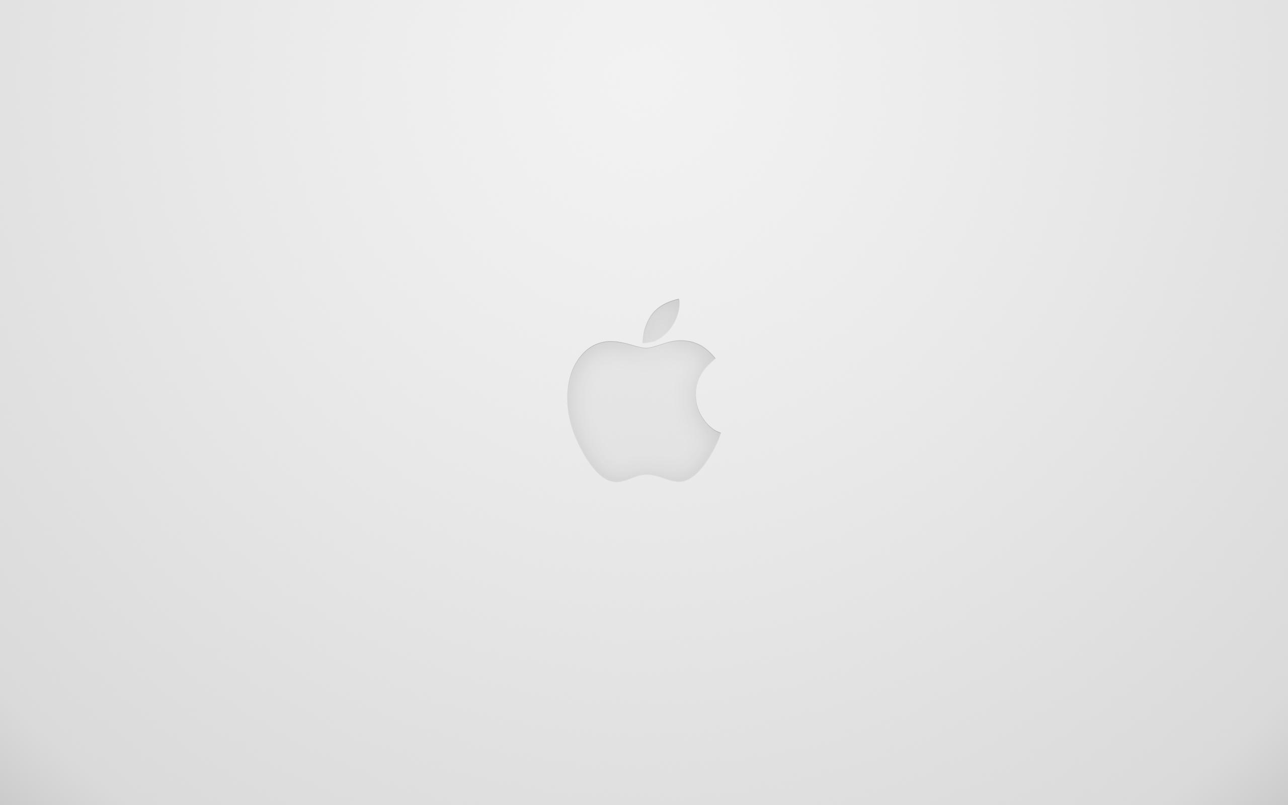 Apple Mac Light Logo