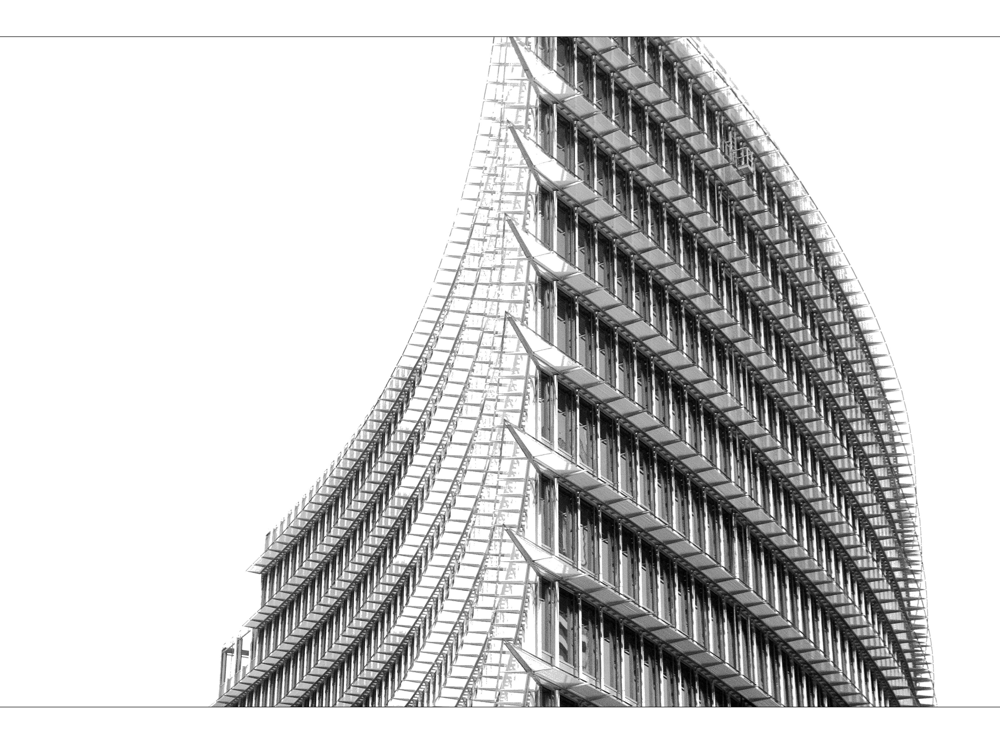 Architektur Fassade wallpaper architecture dubai architektur fassade schwarzweis