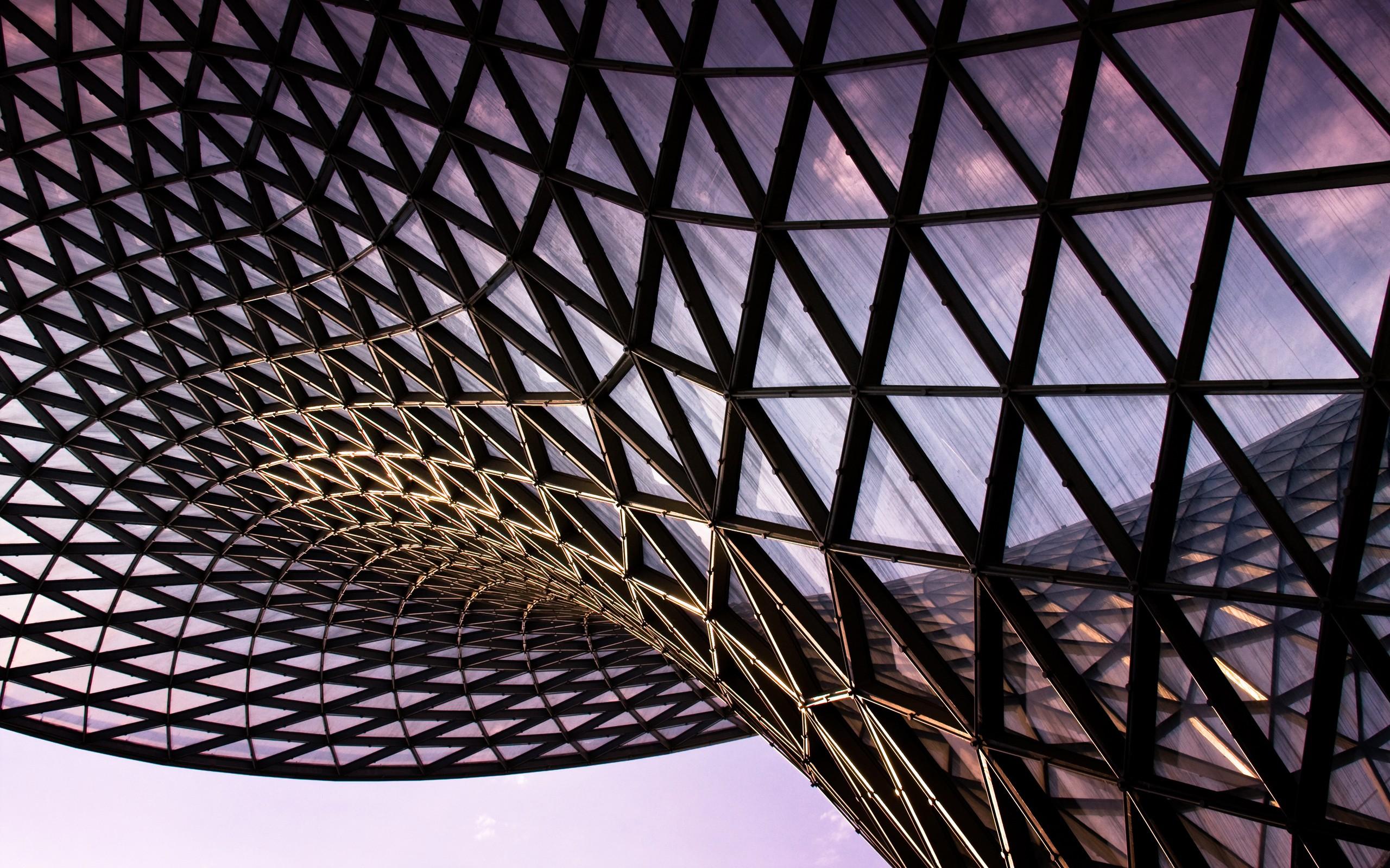 Fondos de pantalla : arquitectura, abstracto, edificio, espiral ...