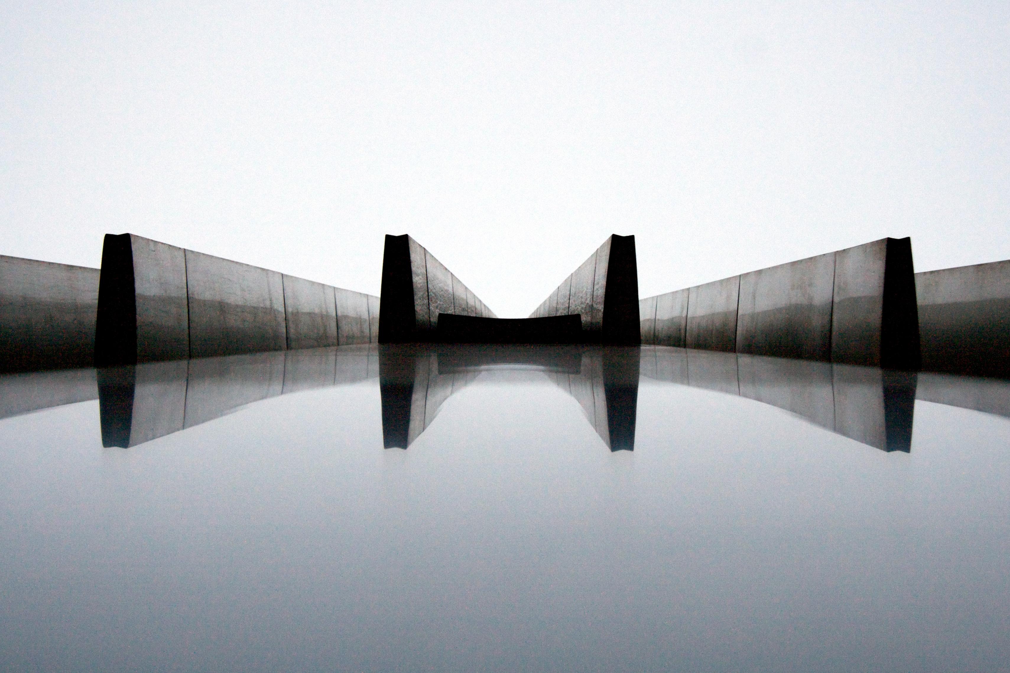 Fondos de pantalla arquitectura abstracto agua for Foto minimaliste