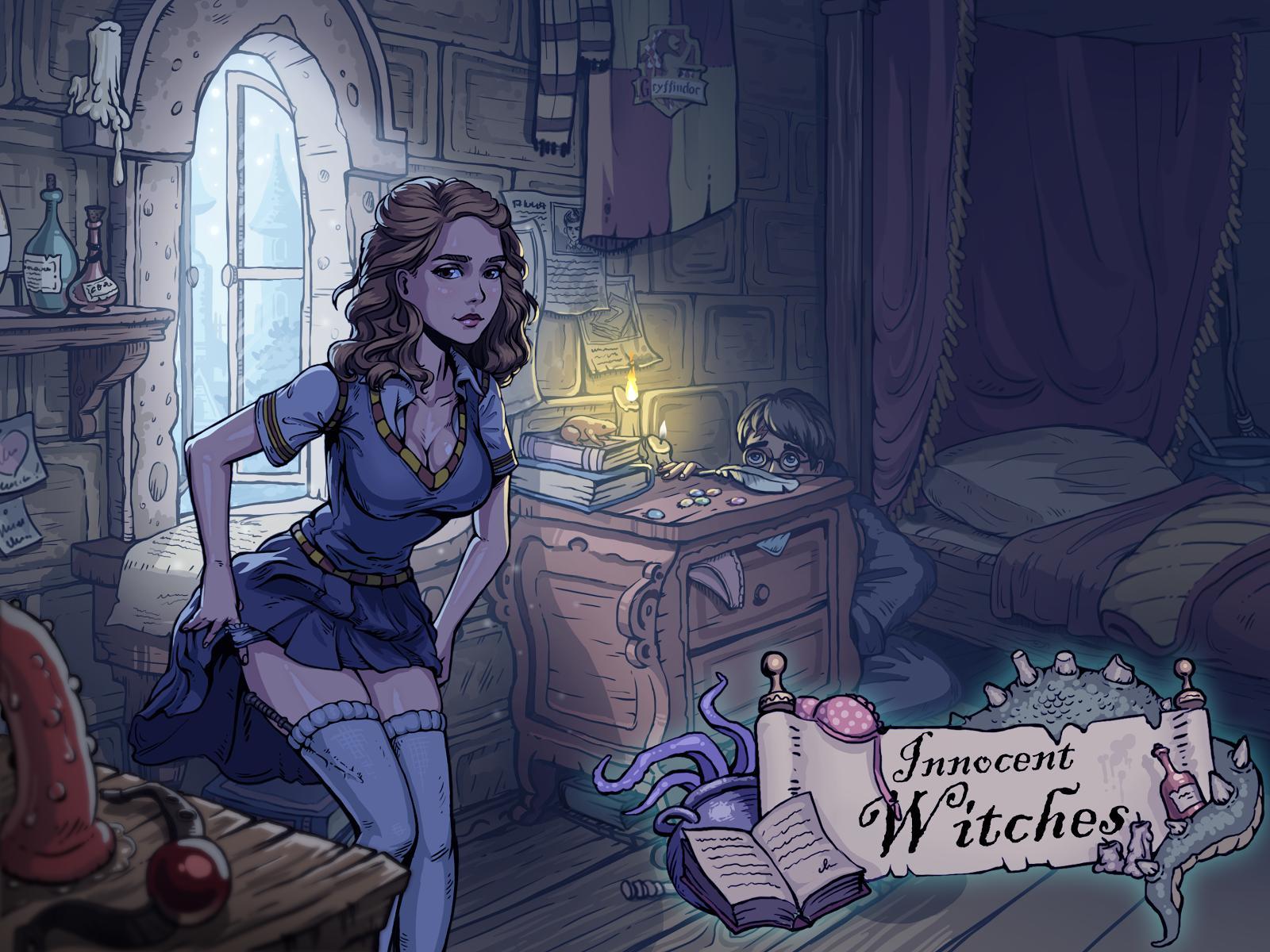 Akabur fond d'écran : ouvrages d'art, harry potter, hermione granger