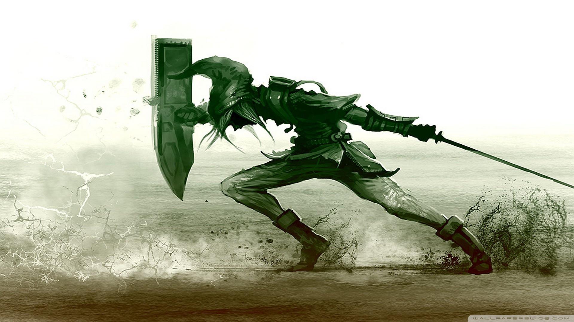 Artwork Digital Art Zelda Link The Legend Of Dirt