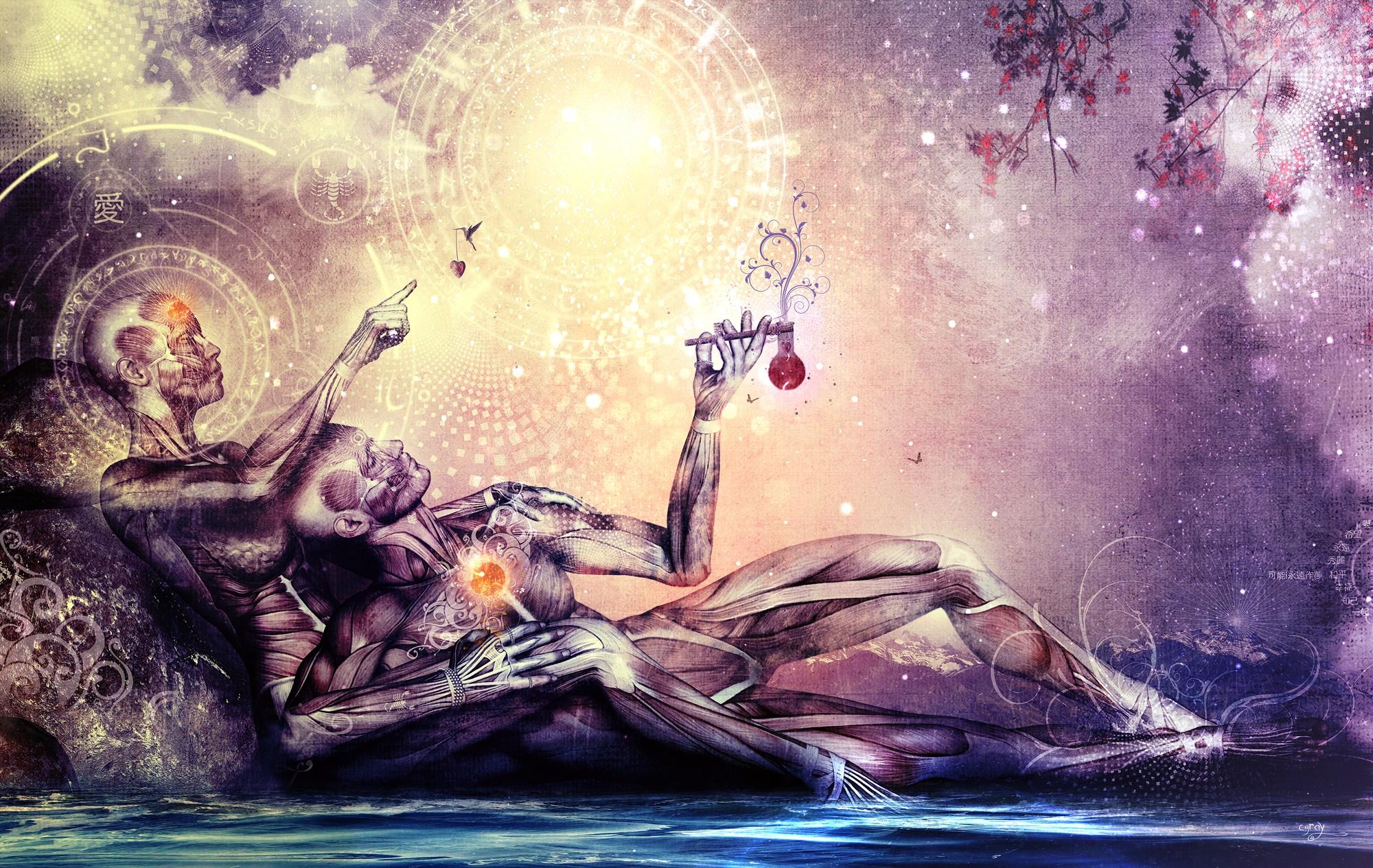Картинки о вечной жизни