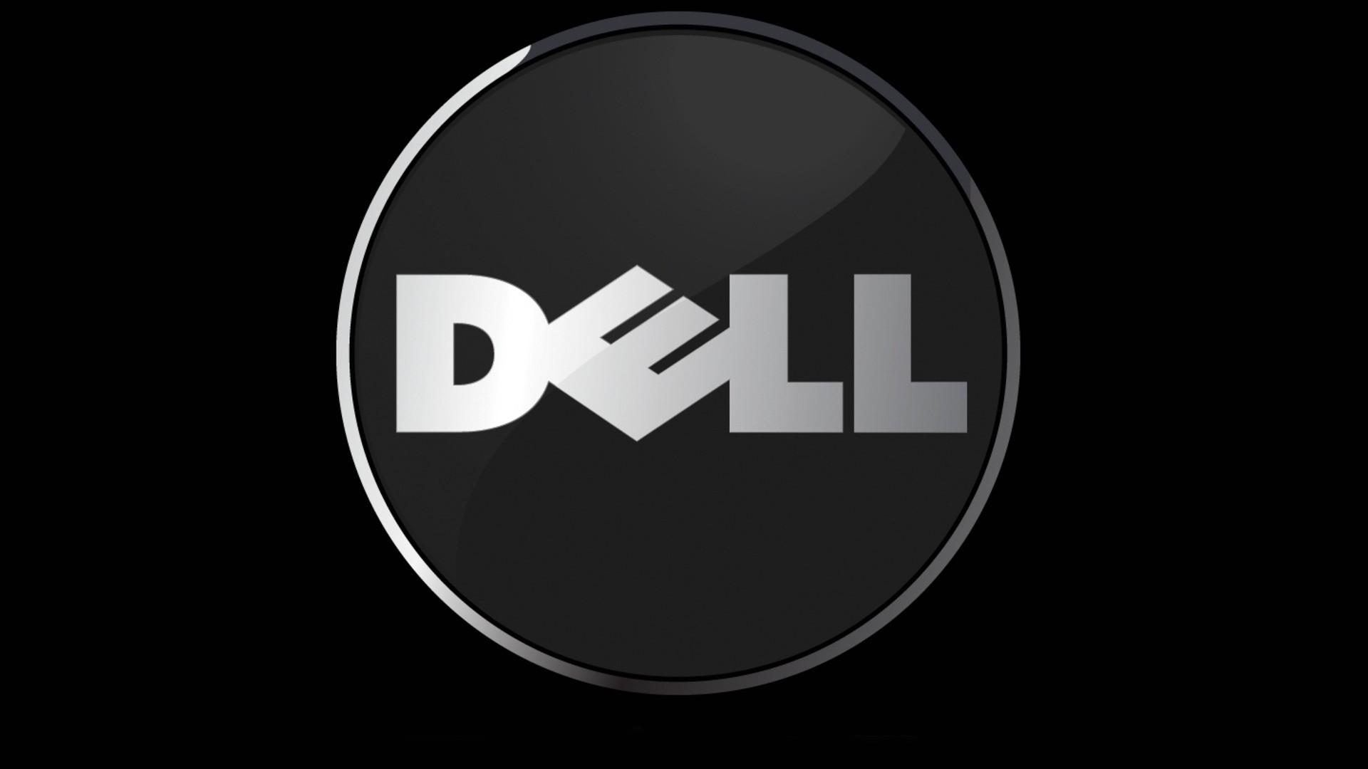 dell logo font download