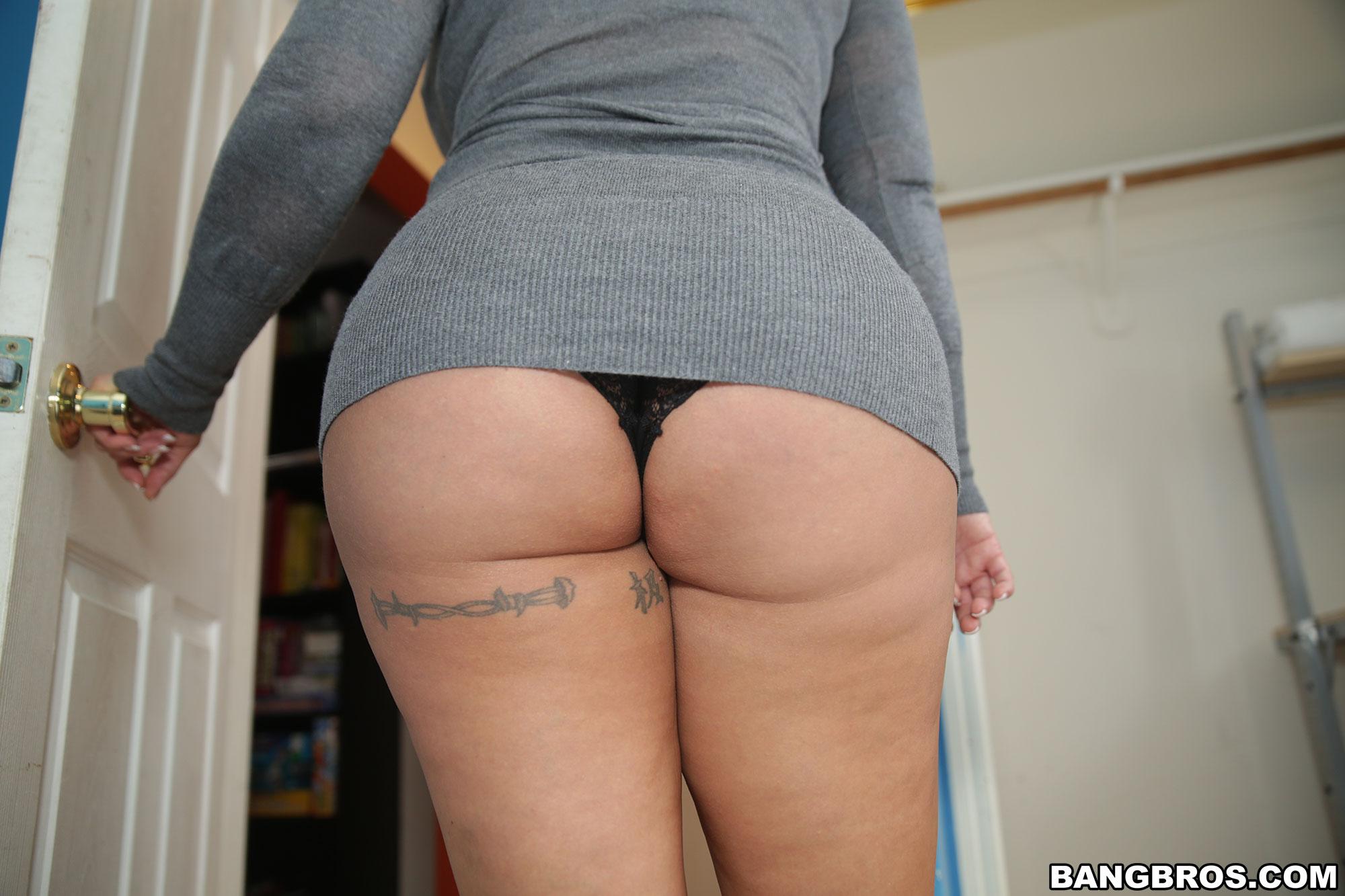 Bangbros Panties