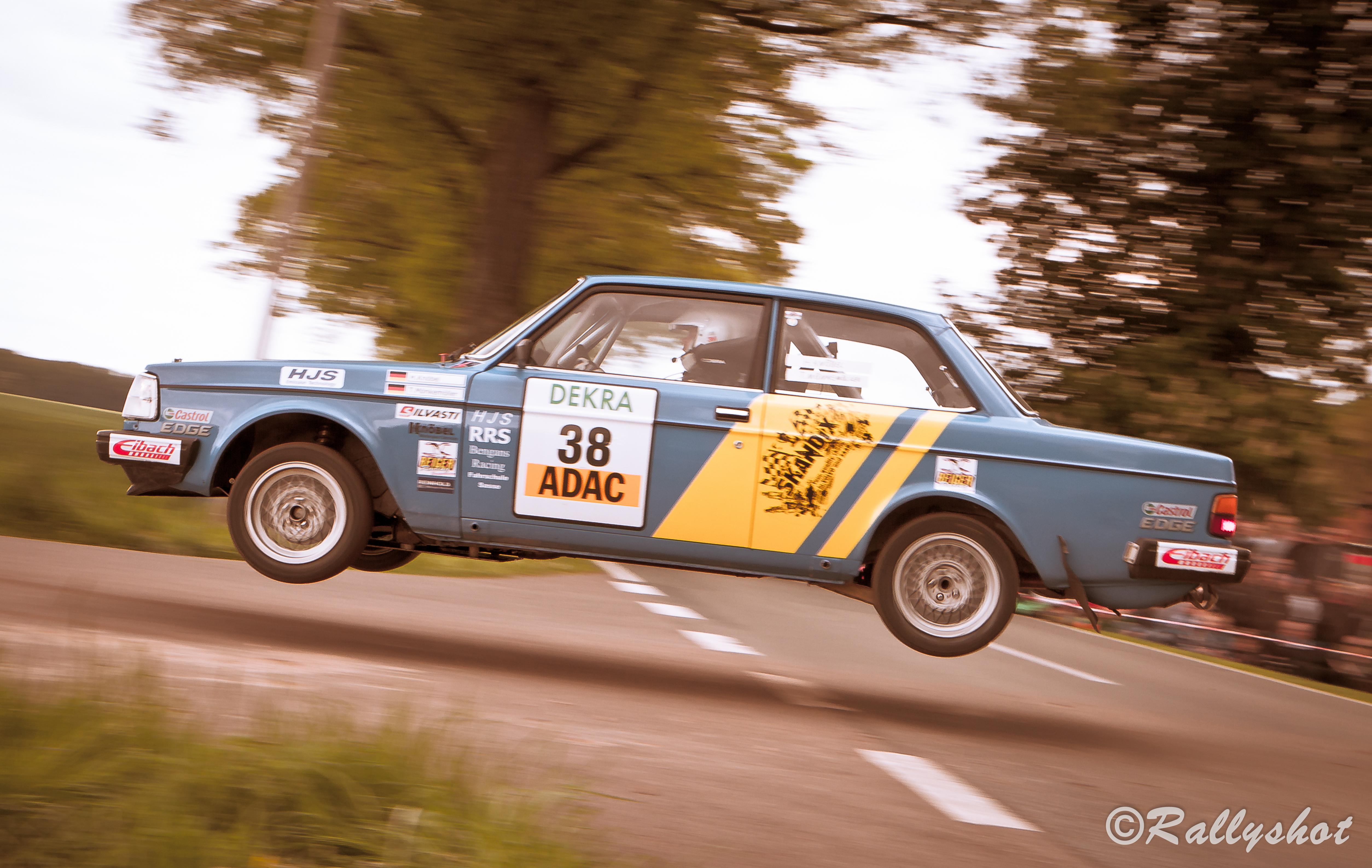 Auto Car Sport Canon Germany Volvo High Jump Rally Fast 7d Vehicle Drm  Rallye Motorsport 2014