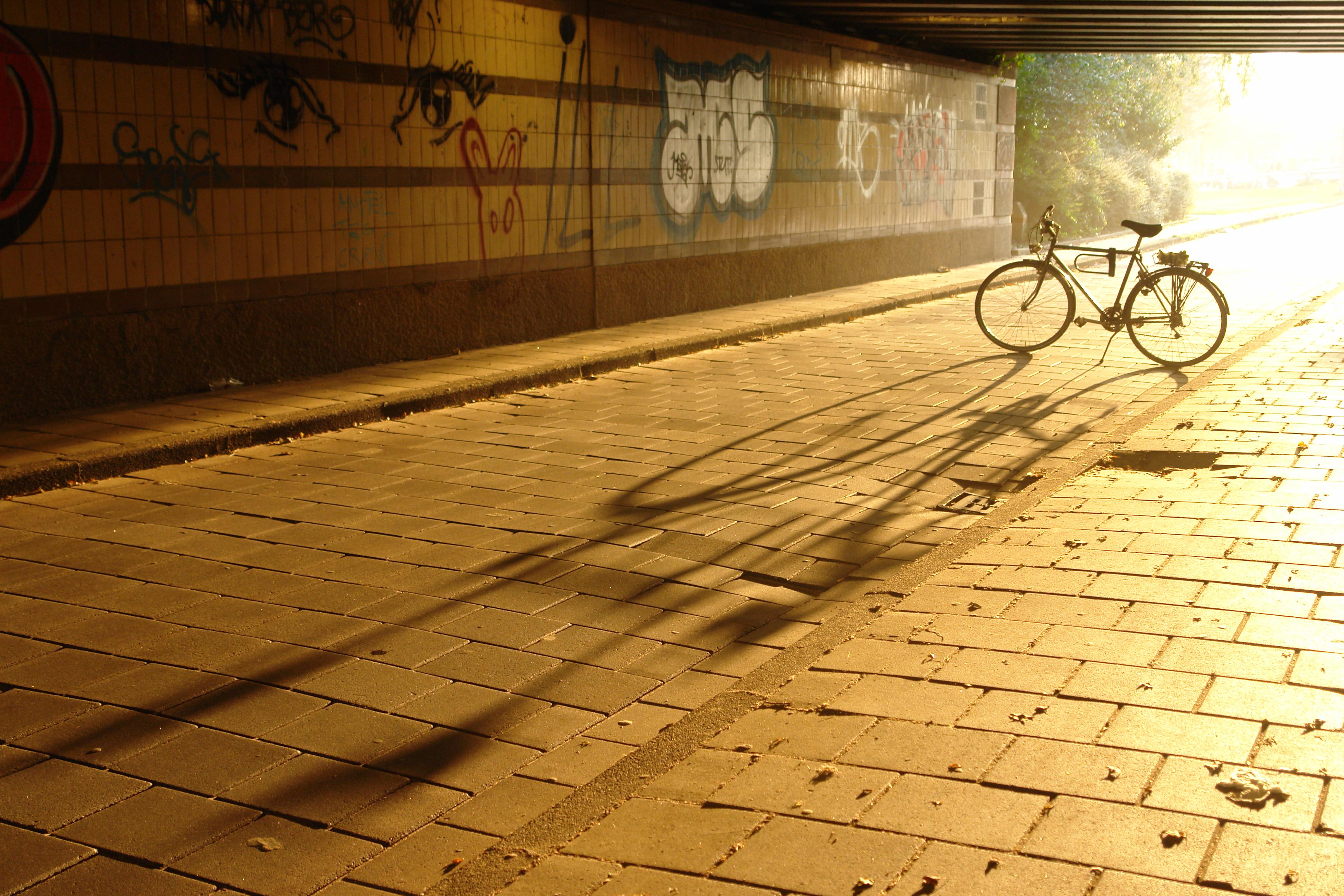 Licht In Fietswiel : Wand lamp lamp muur verlichting fiets design hout eiken