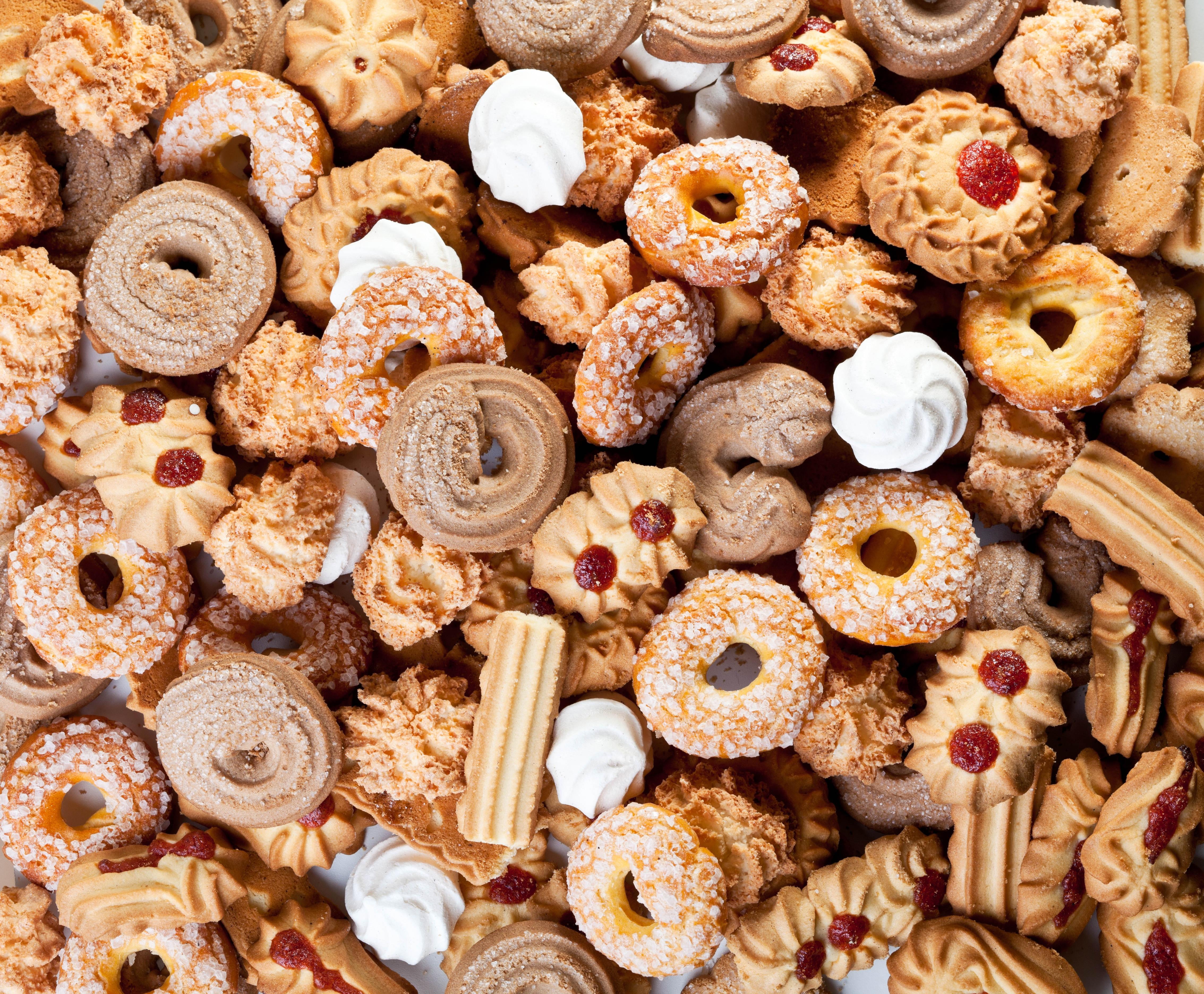 все красивые картинки для печенья это