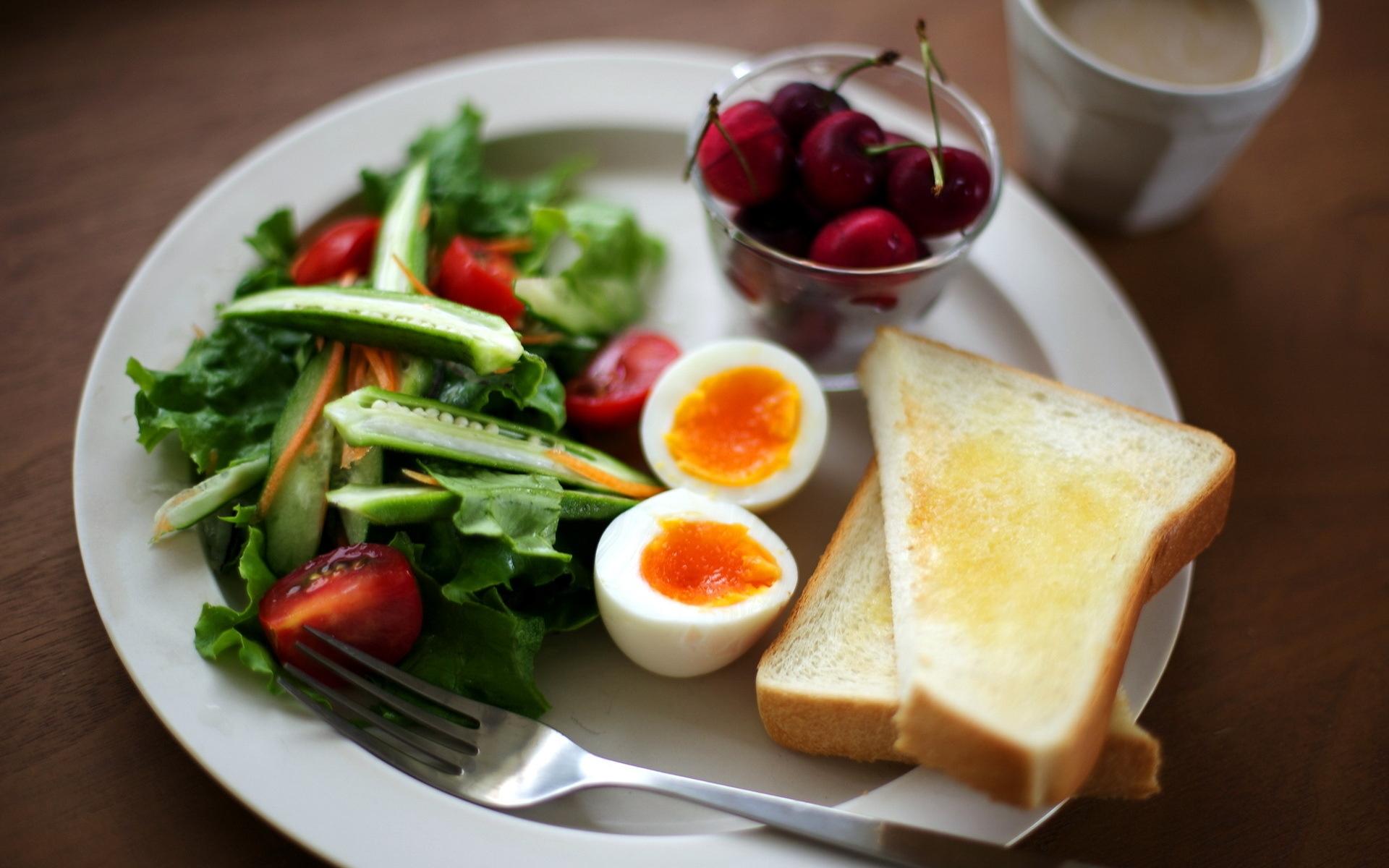 wallpapers breakfast food: Wallpaper : Background, Food, Breakfast 1920x1200