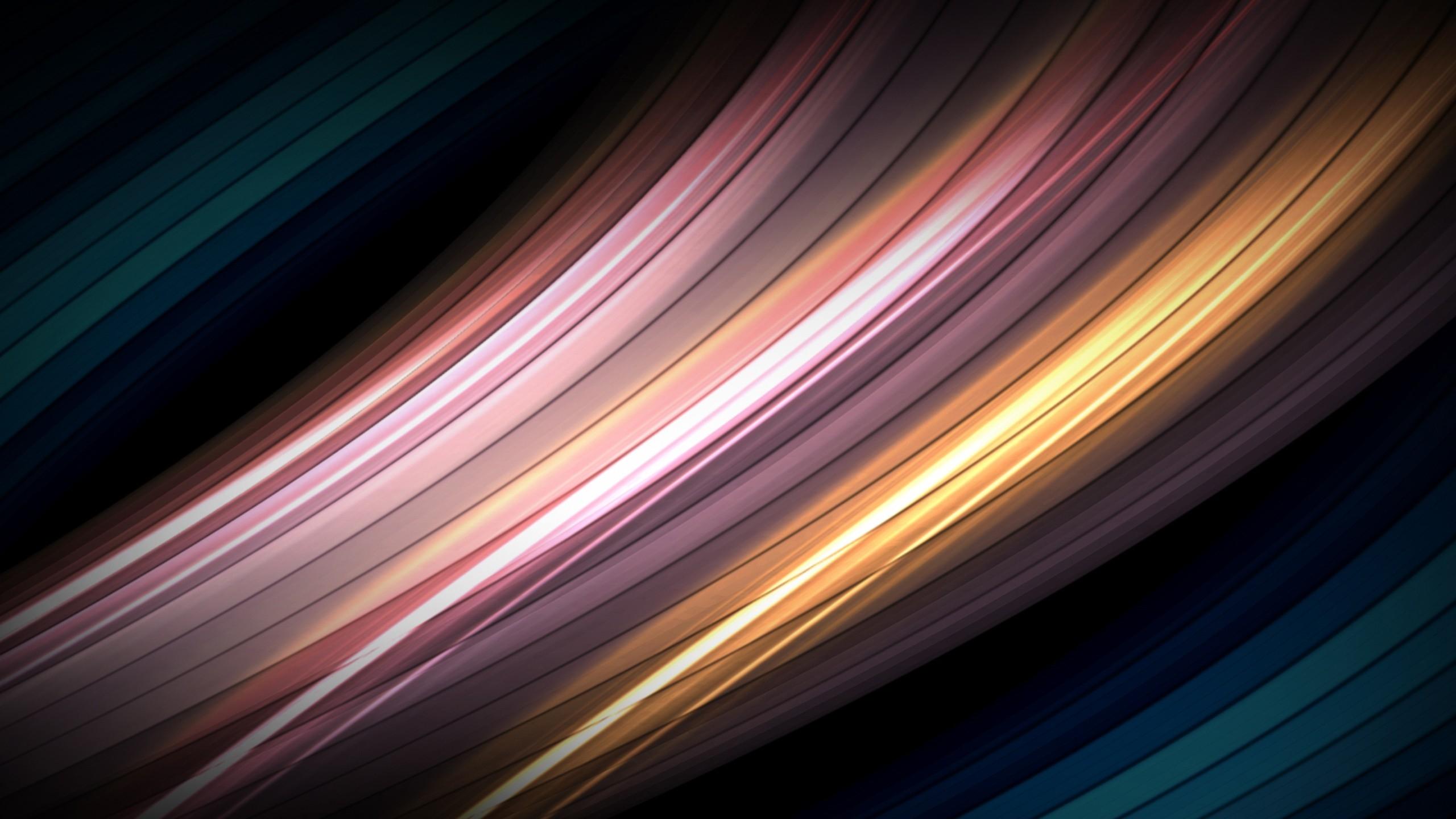 Wallpaper Bands Irregular Shadow Shine 2560x1440 Coolwallpapers 1098236 Hd Wallpapers Wallhere