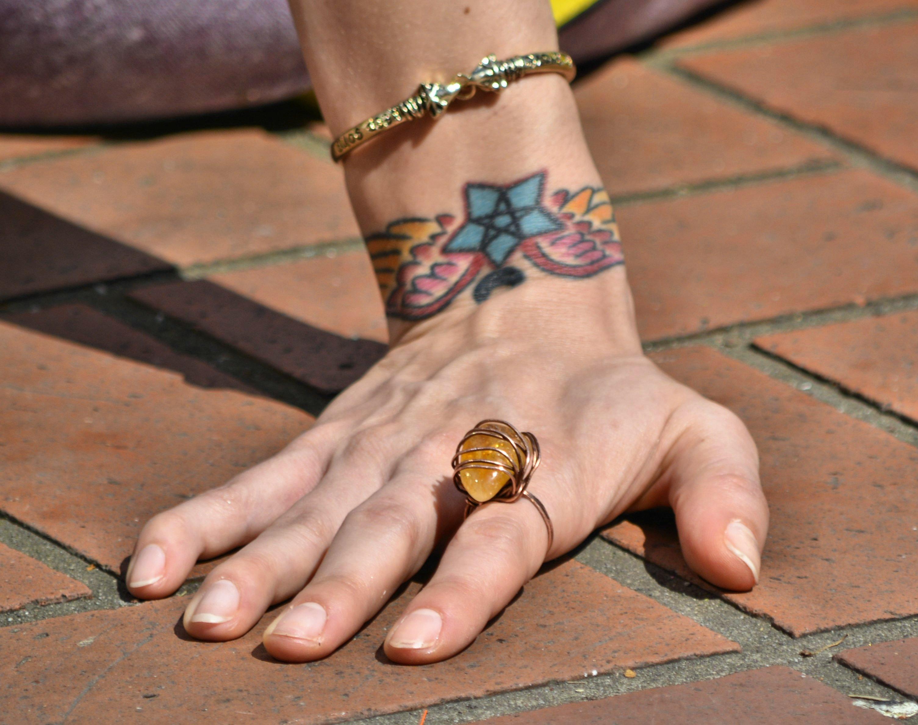 Fondos De Pantalla Descalzo Ladrillos Tatuaje Patrón Primavera