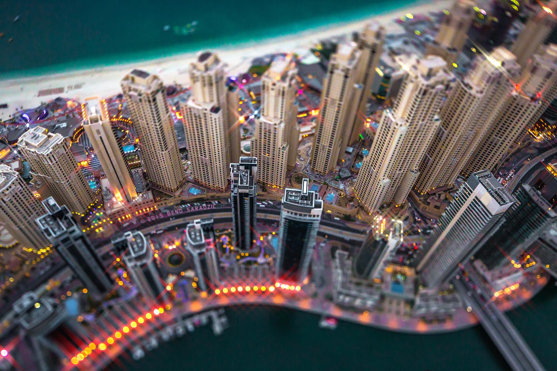 Beach Horizontal Canal Dubai Skyscrapers Rich Uae Arab Luxury Beachfront Unitedarabemirates Aerialphotography Opulent Dubaimarina Wealth Beachfrontproperty