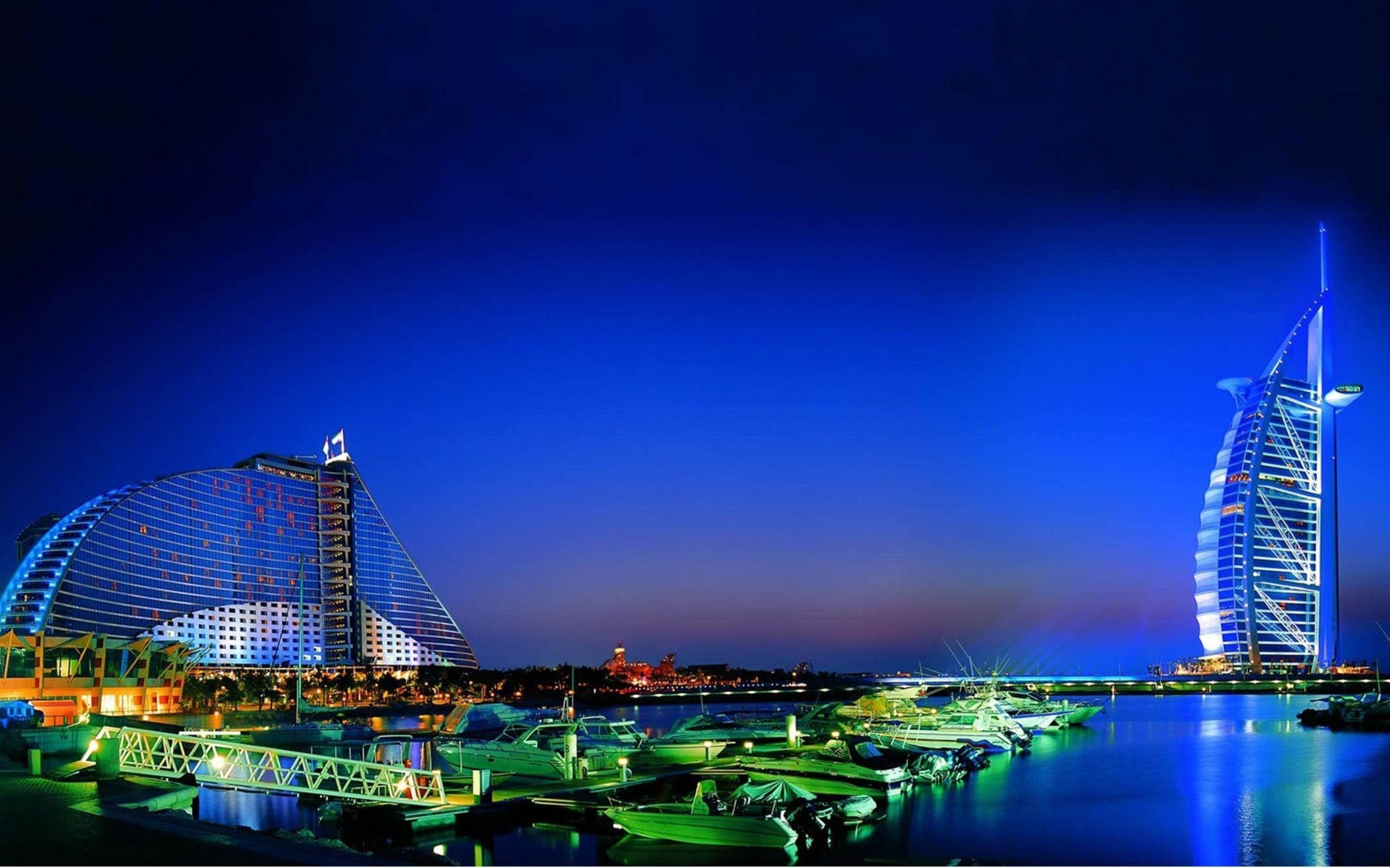 Amazing Wallpaper Night Beauty - beauty-city-Dubai-lights-evening-water-654286  Image.jpg
