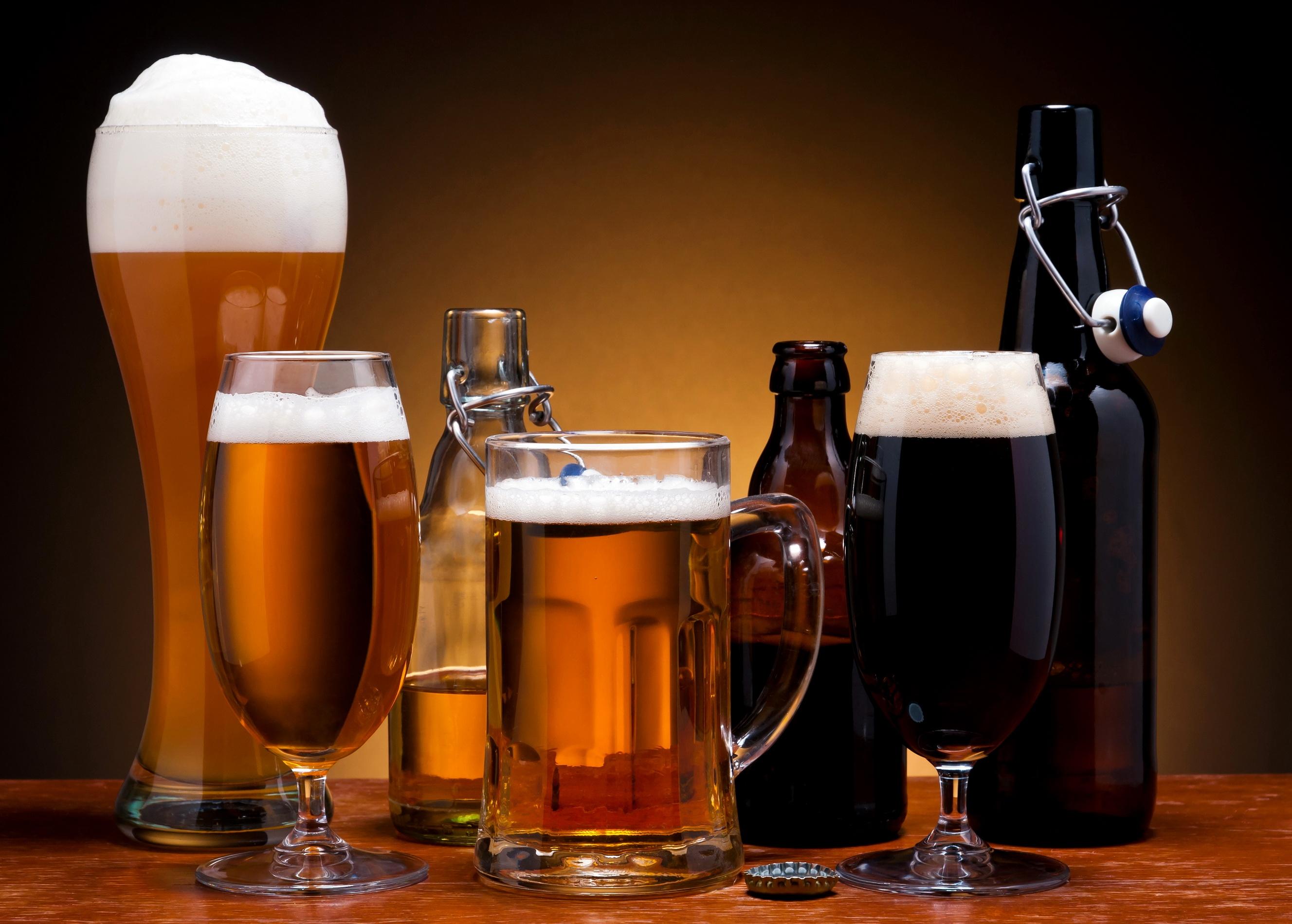разливное пиво красивые картинки костюм сочетании светло-коричневой
