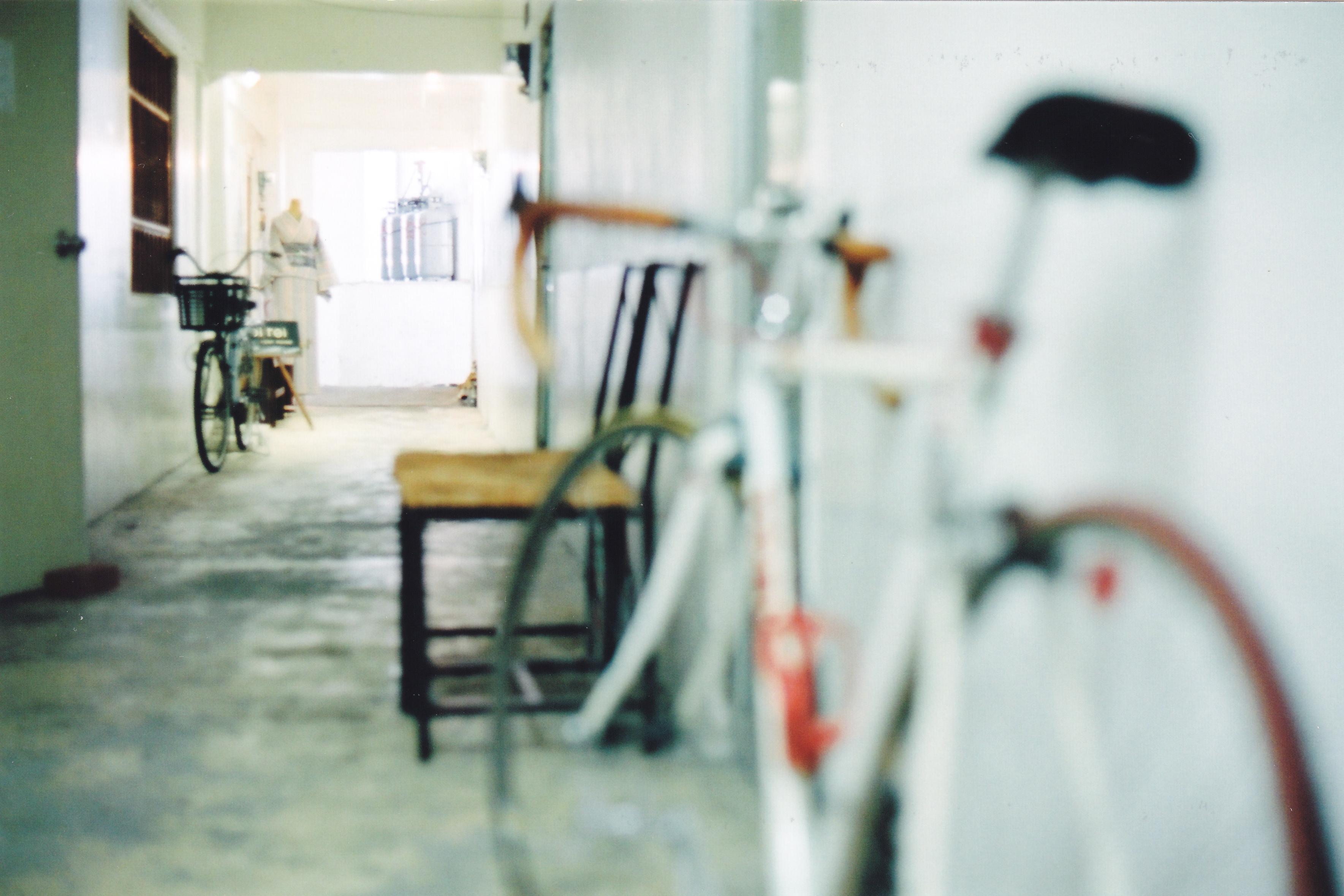 Fondos De Pantalla Bicicleta Veh Culo Silla Nikon Bokeh  # Muebles Bicicleta