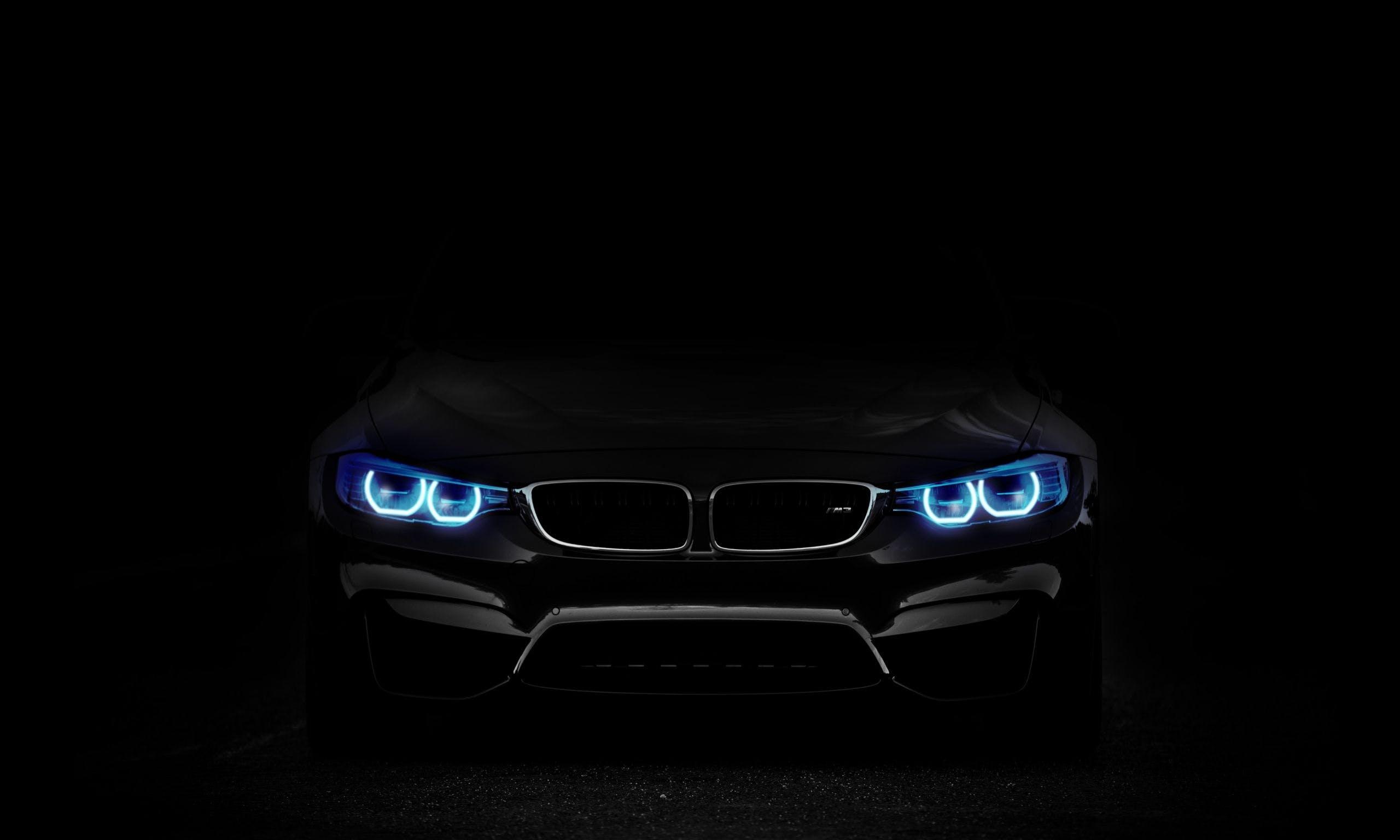 Wallpaper : black, BMW, blue 2560x1536 - muskratracer ...
