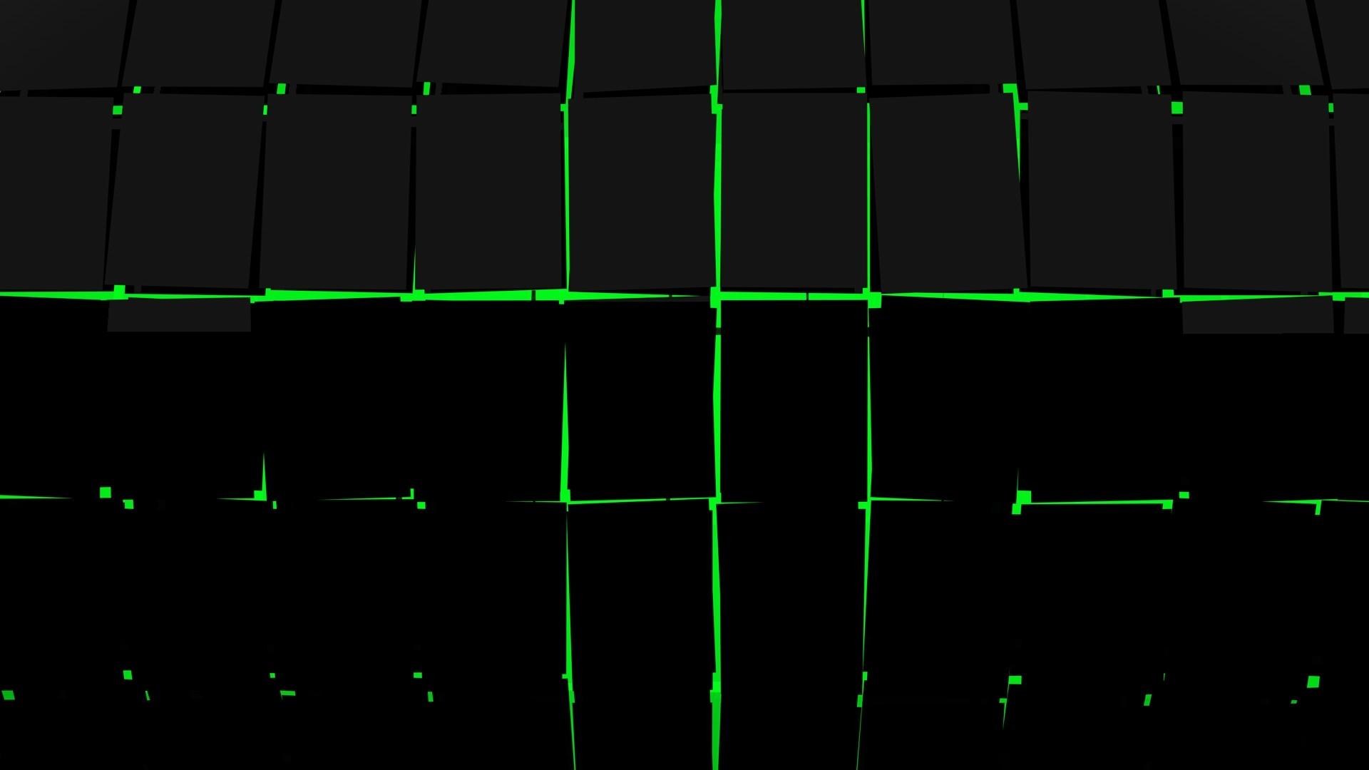 Download 8000 Wallpaper Black Green Abstract  Terbaru
