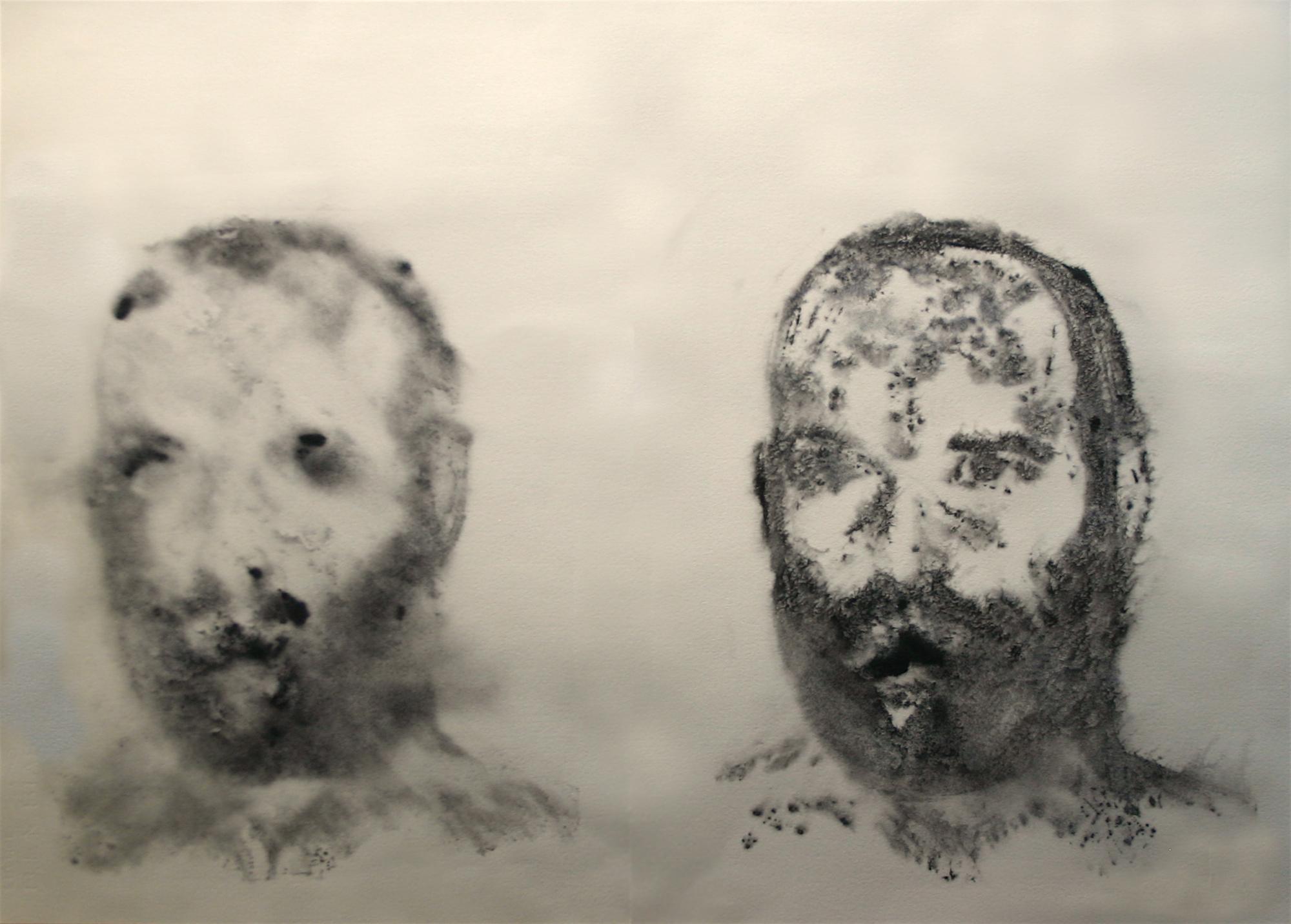 Masaustu Siyah Ve Beyaz Cizim Visual Arts Sanat Tek Renkli