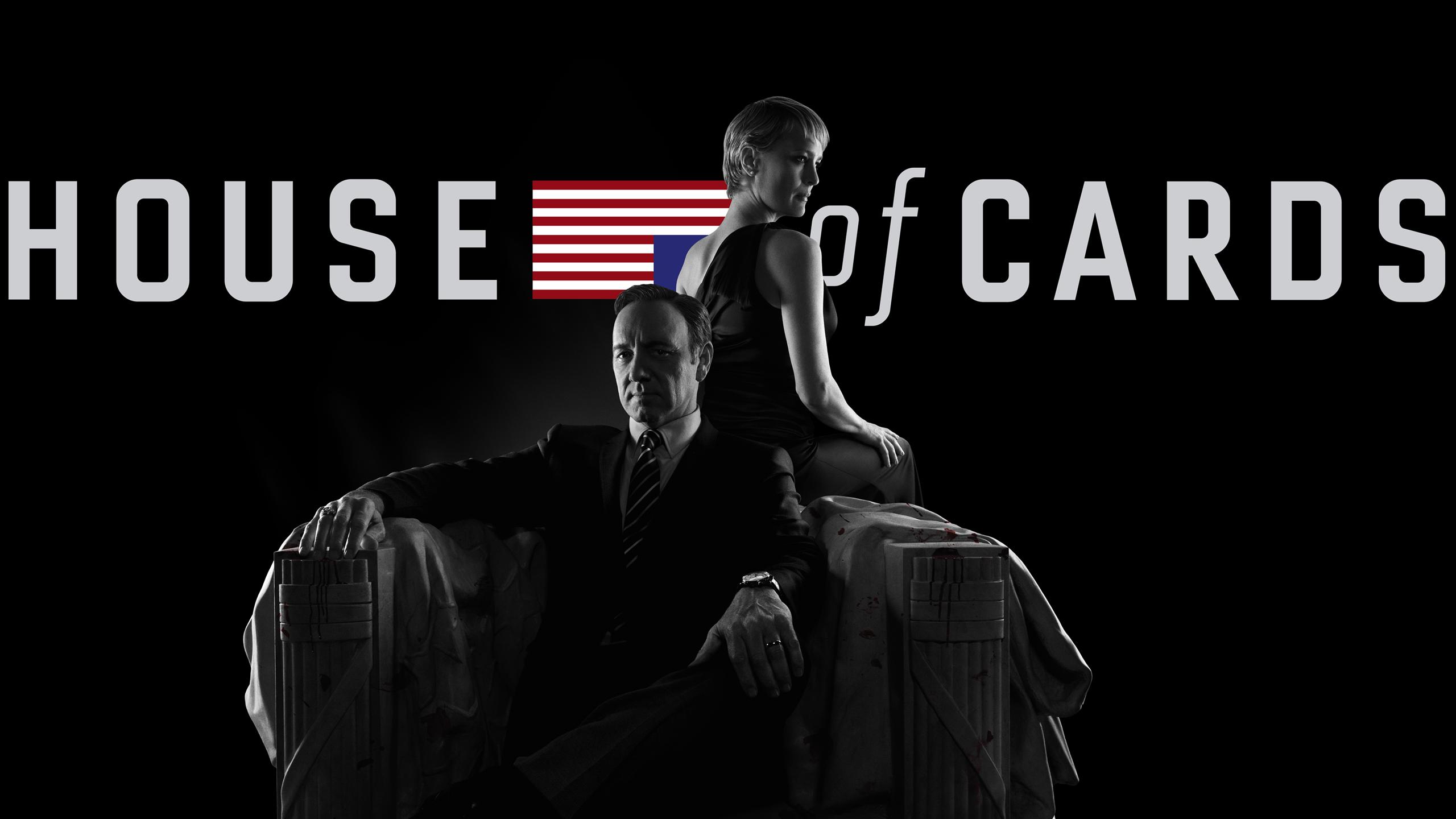 Wallpaper Black Background Sitting Couple American Flag Tv