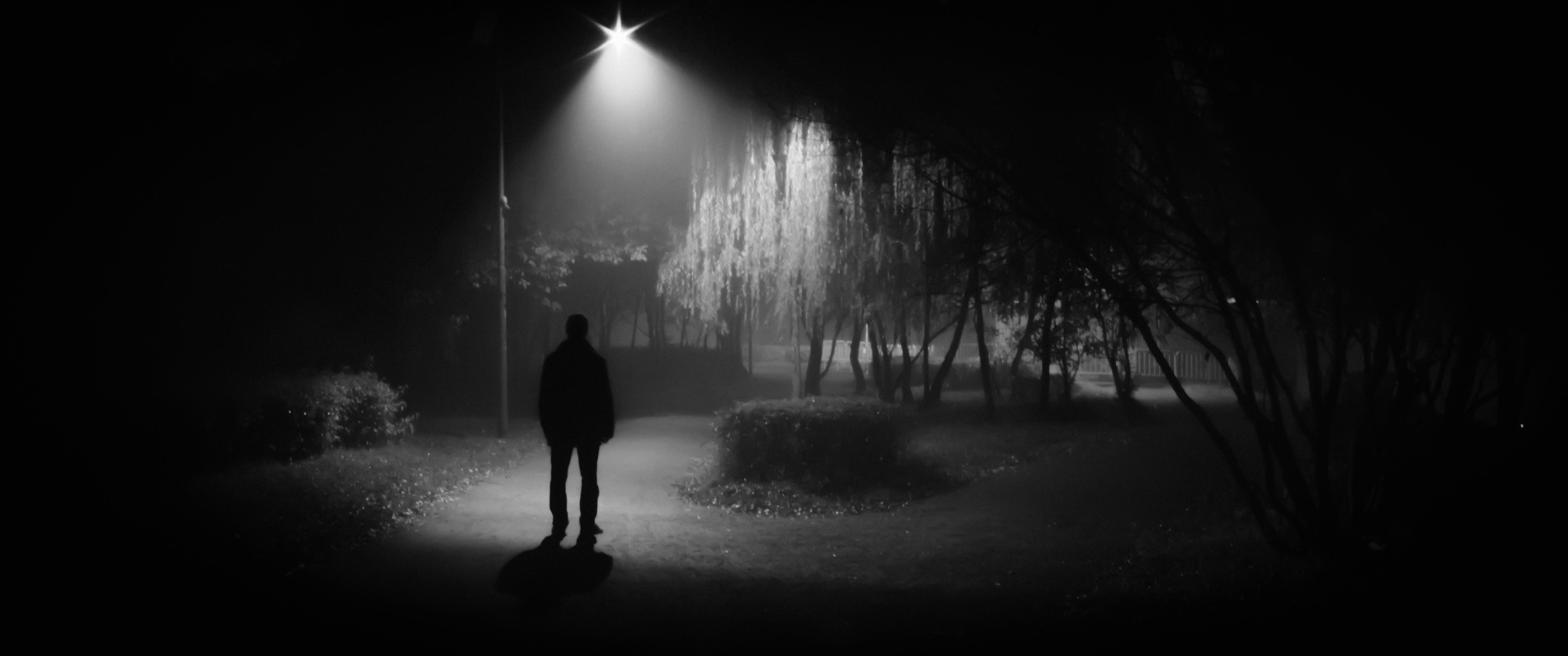 размещать фото одиночество и мрака научим