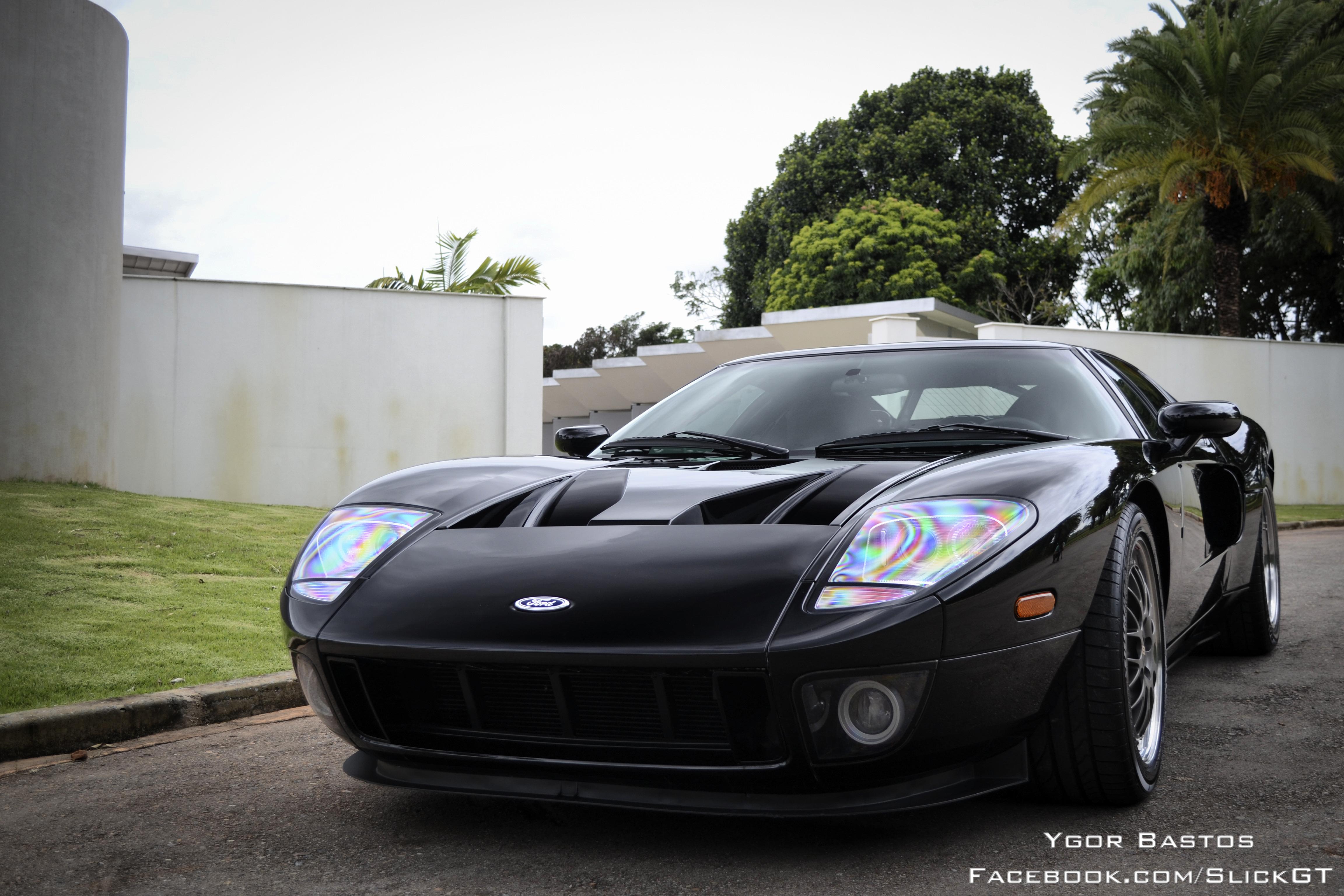 Wallpaper : black, sports car, Ford GT, Brazil, Brasil