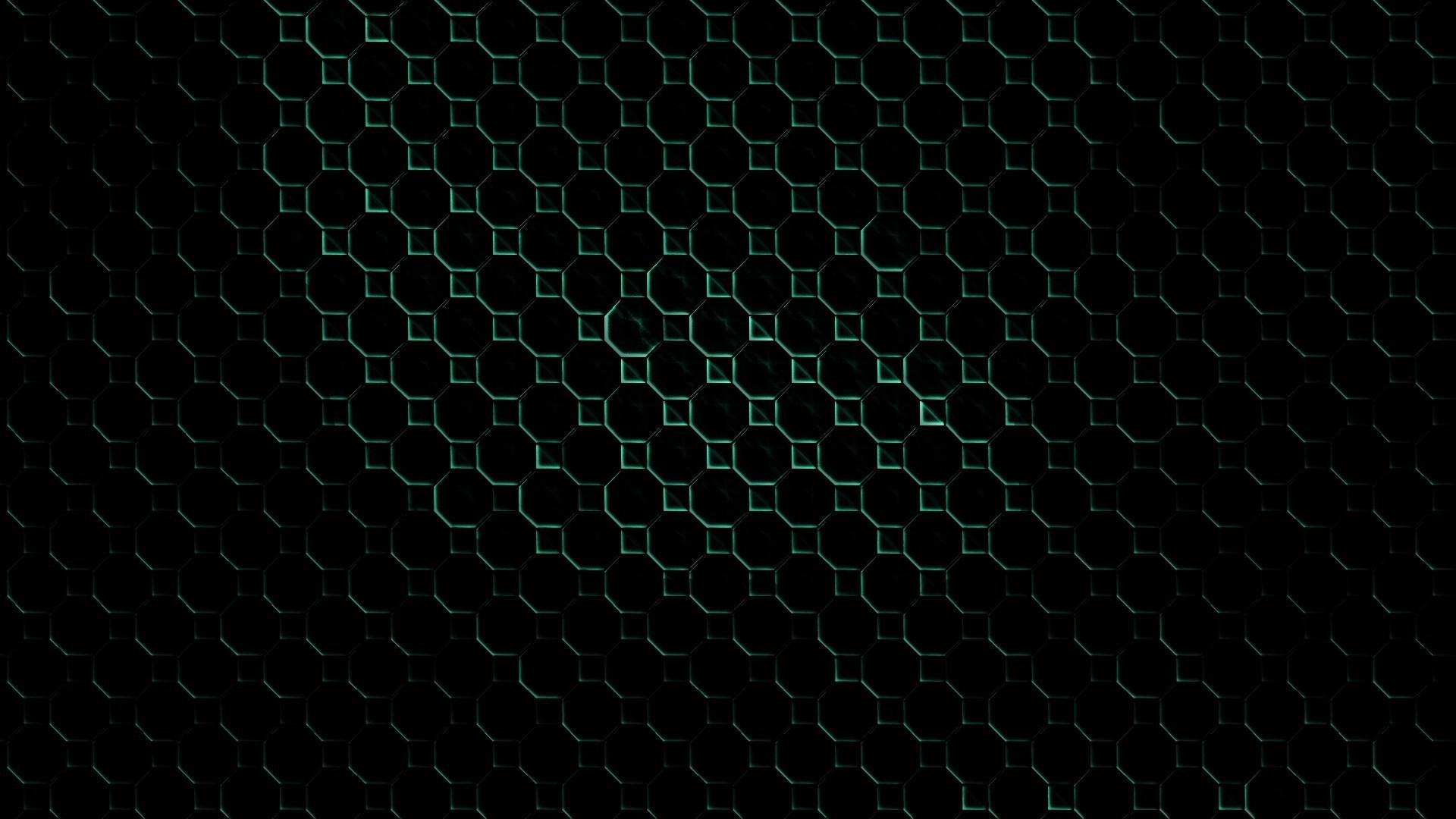 Wallpaper Digital Art Monochrome Black Background Abstract