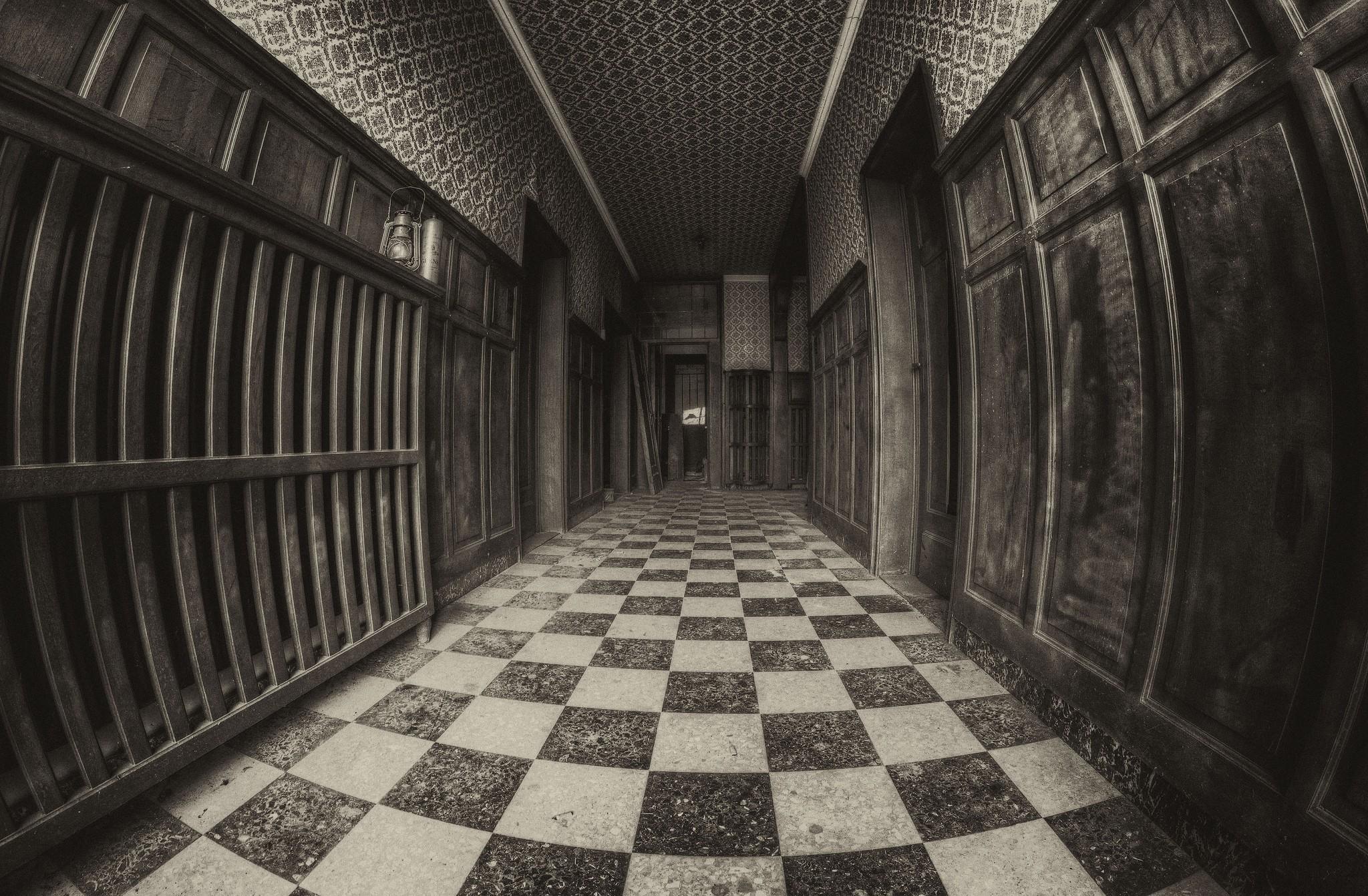 Foyer Hallway Urban Dictionary : Wallpaper digital art street interior hallway