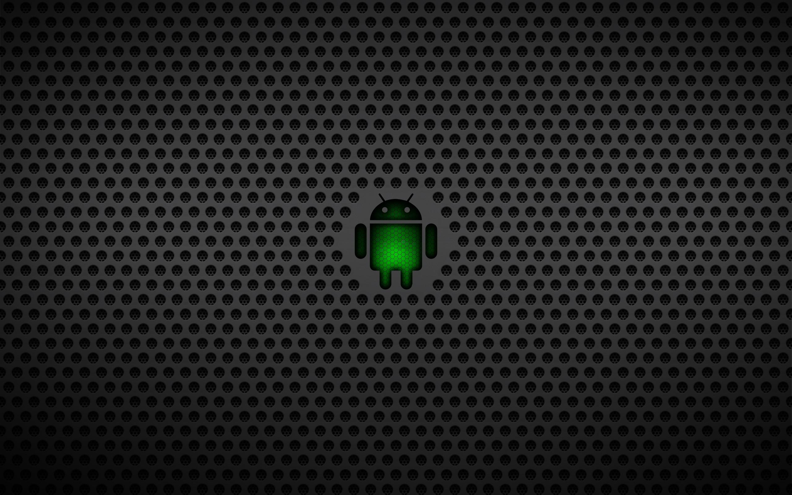 デスクトップ壁紙 黒 緑 パターン サークル オペレーティング システム 形状 設計 ライン Os アンドロイド メッシュ スクリーンショット コンピュータの壁紙 フォント 2560x1600 Wallpaperup デスクトップ壁紙 Wallhere