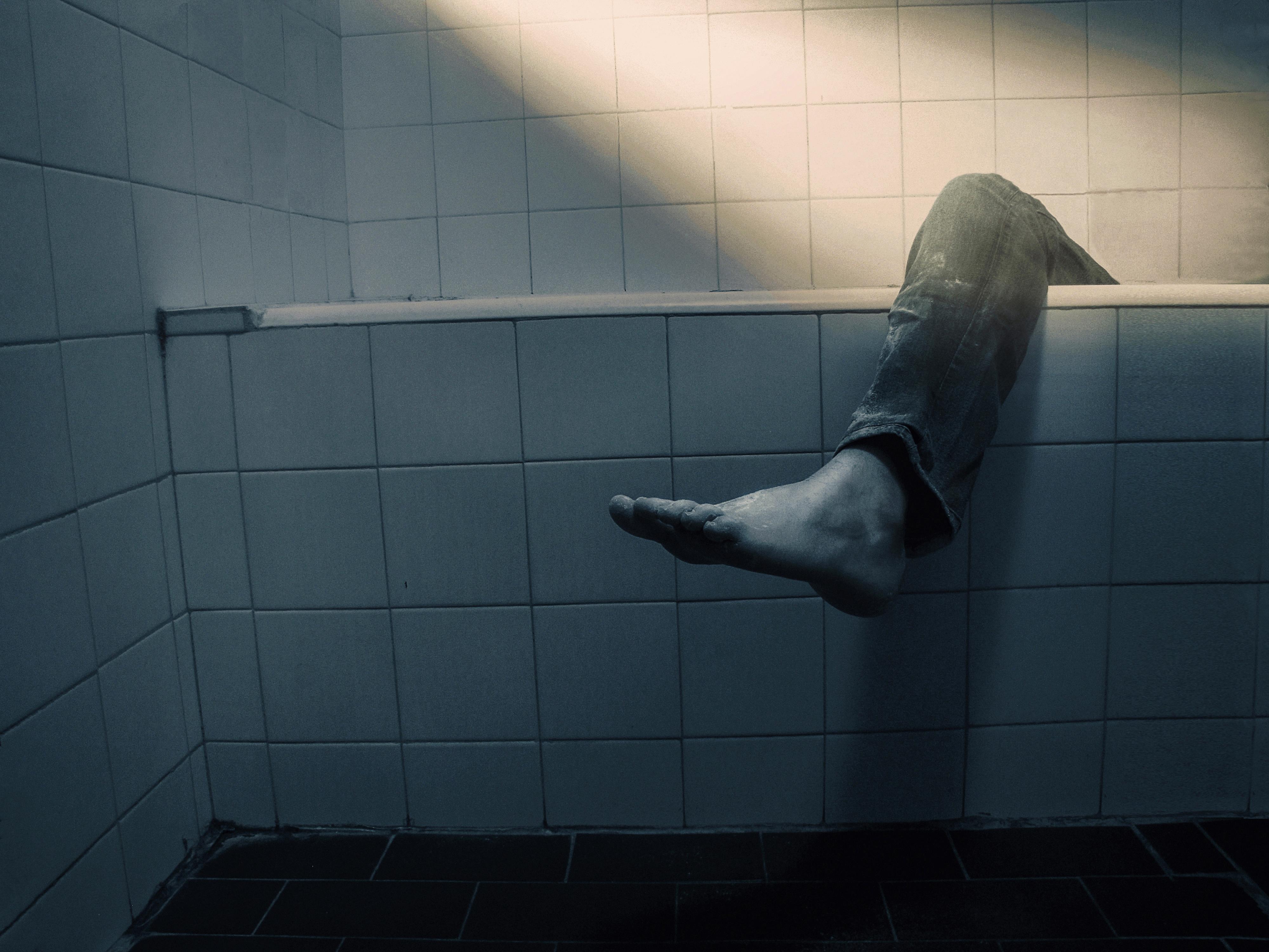 Sfondi : nero, orrore, acqua, spazio, riflessione, fotografia, blu ...