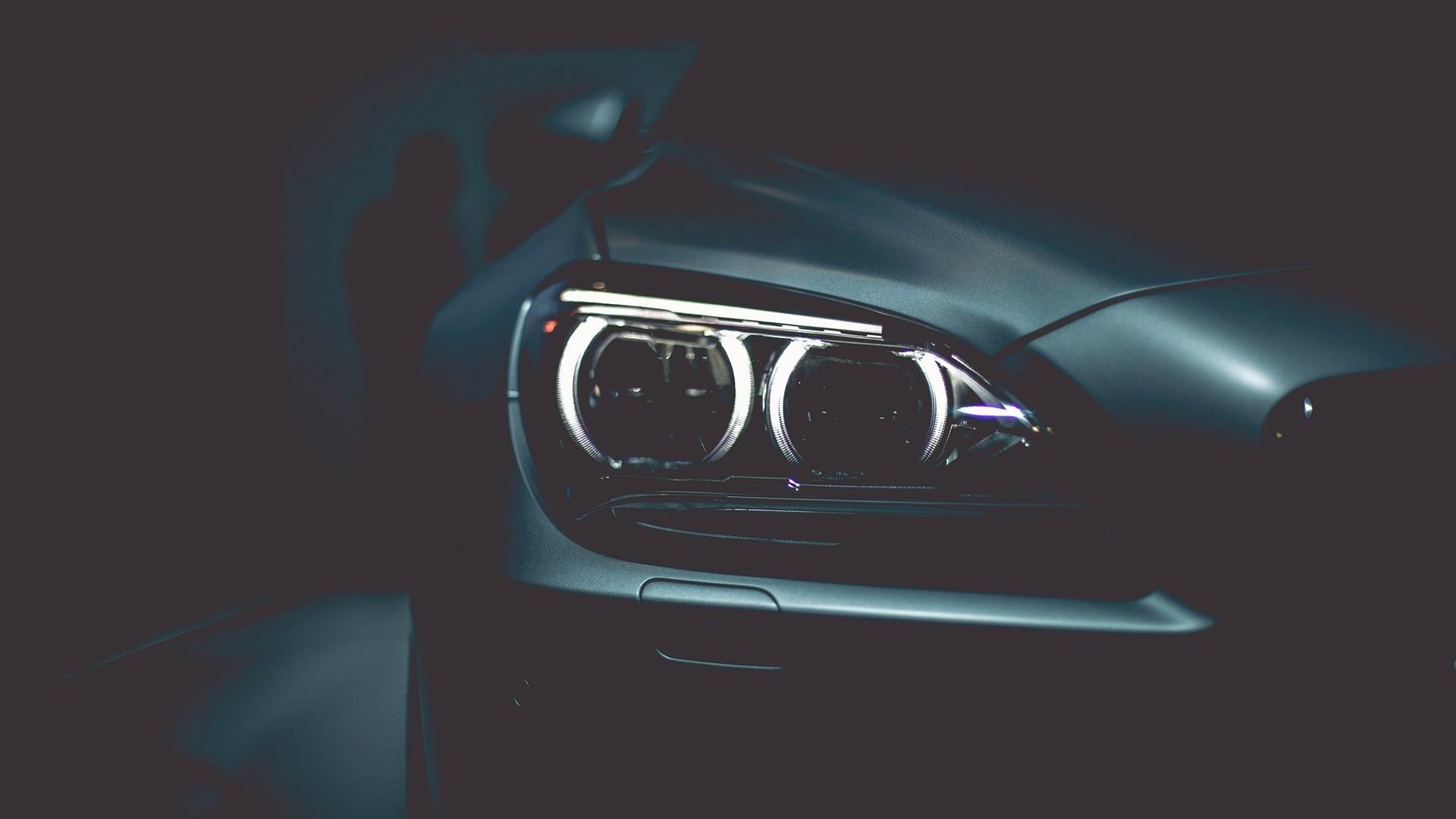 Wallpaper Black Illustration Car Glasses Bmw Vehicle
