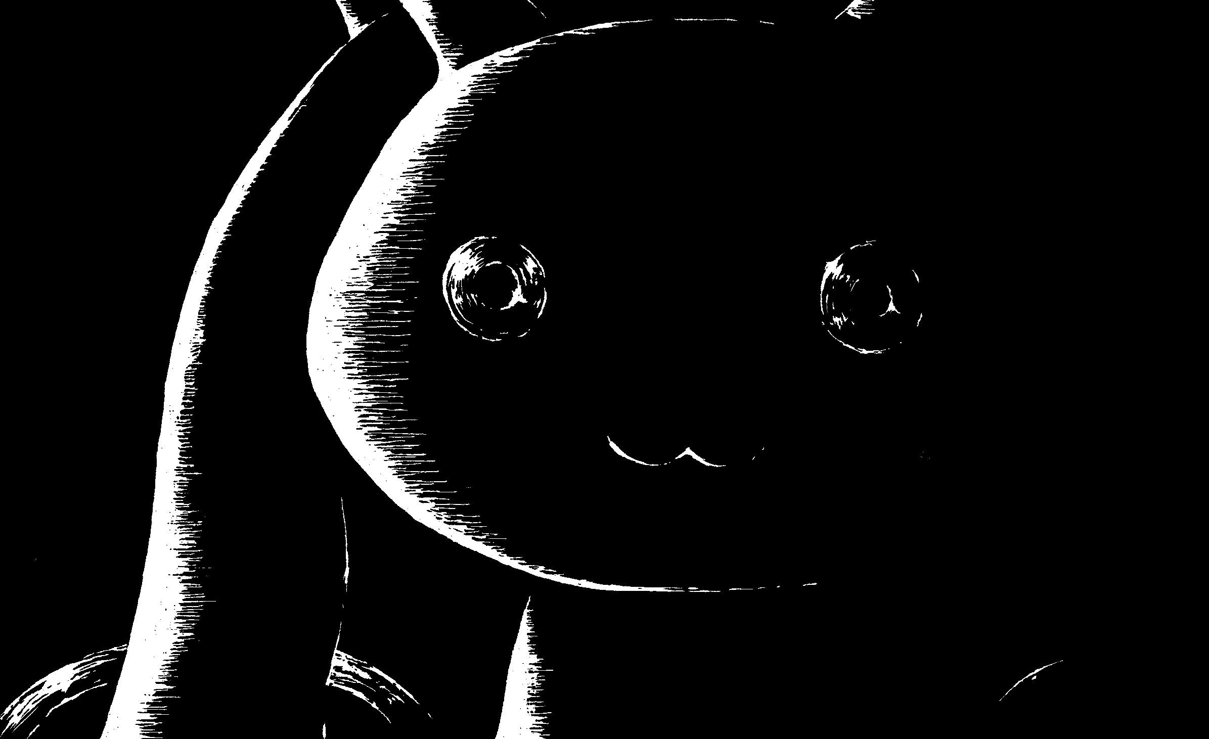 デスクトップ壁紙 図 アニメ 魔法少女まどかマギカ キュウベイ 闇 黒と白 モノクロ写真 フォント 2391x1462 Service1security デスクトップ壁紙 Wallhere