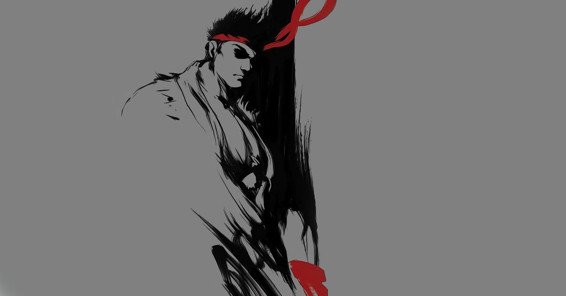 Sfondi desktop rosso nero