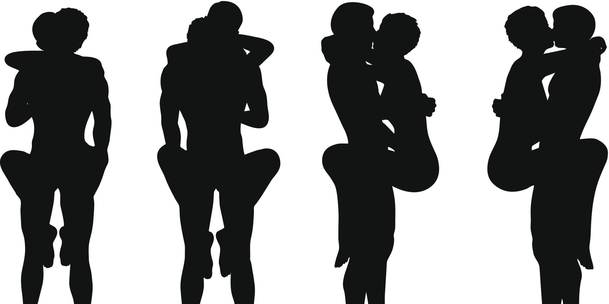 Kiss ass icon square button set stock illustration