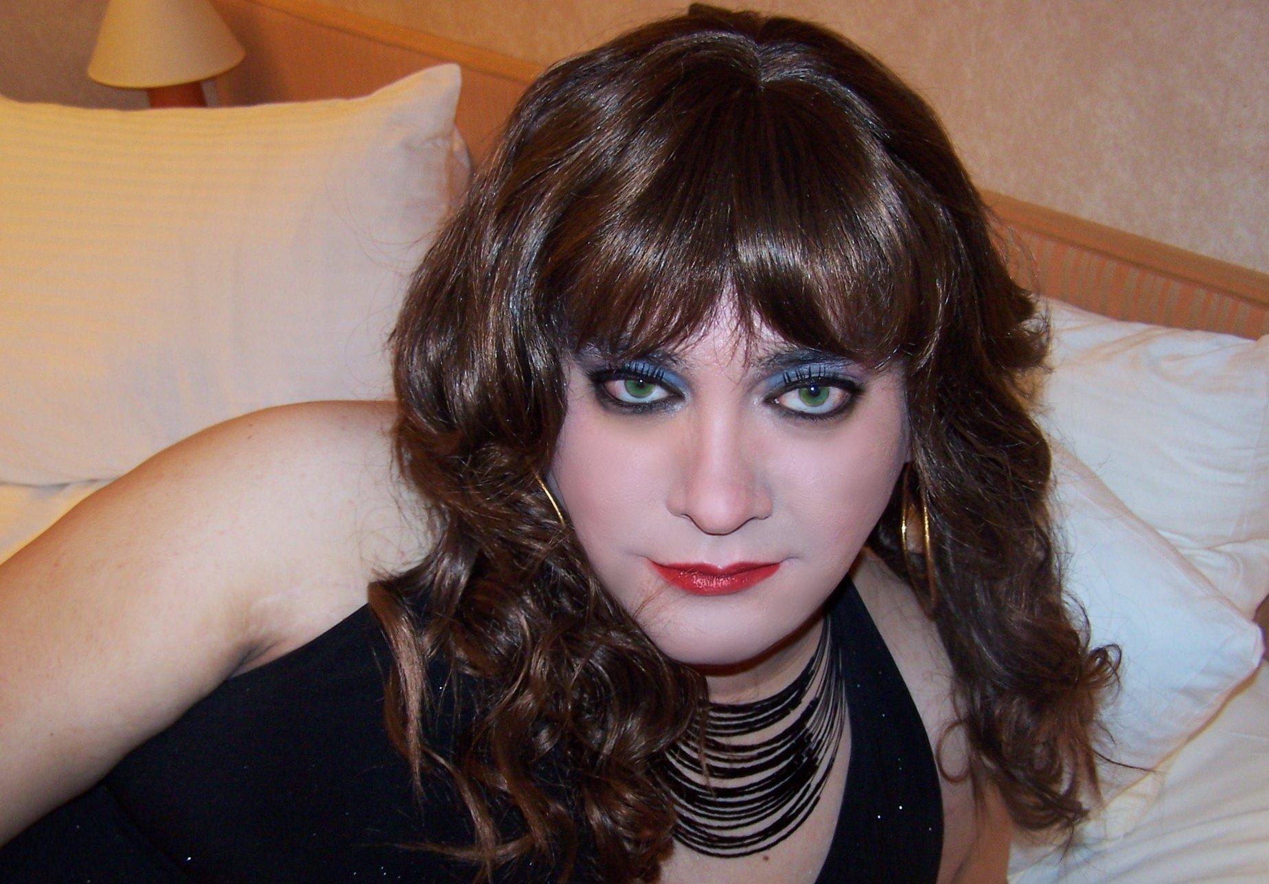 černé transvestity sexu