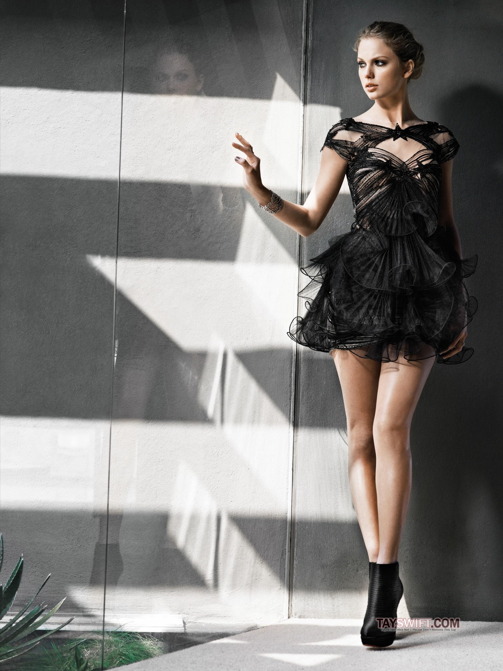 Hintergrundbilder : schwarz, Modell-, Taylor Swift, Mode, Frühling ...