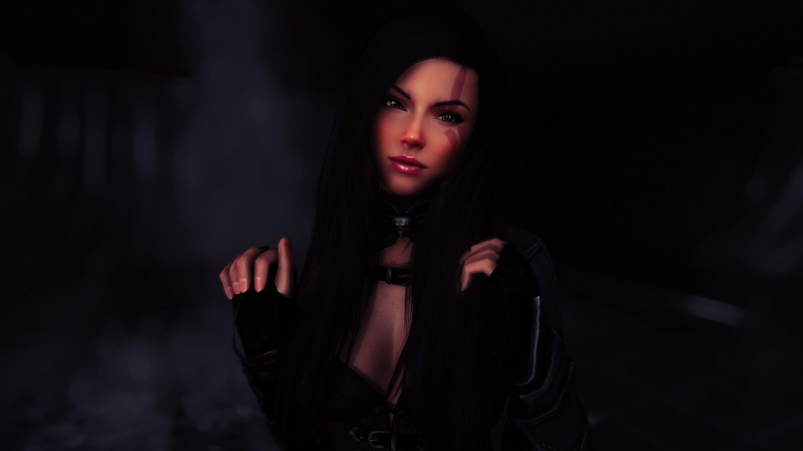 Caldo sexy nero video