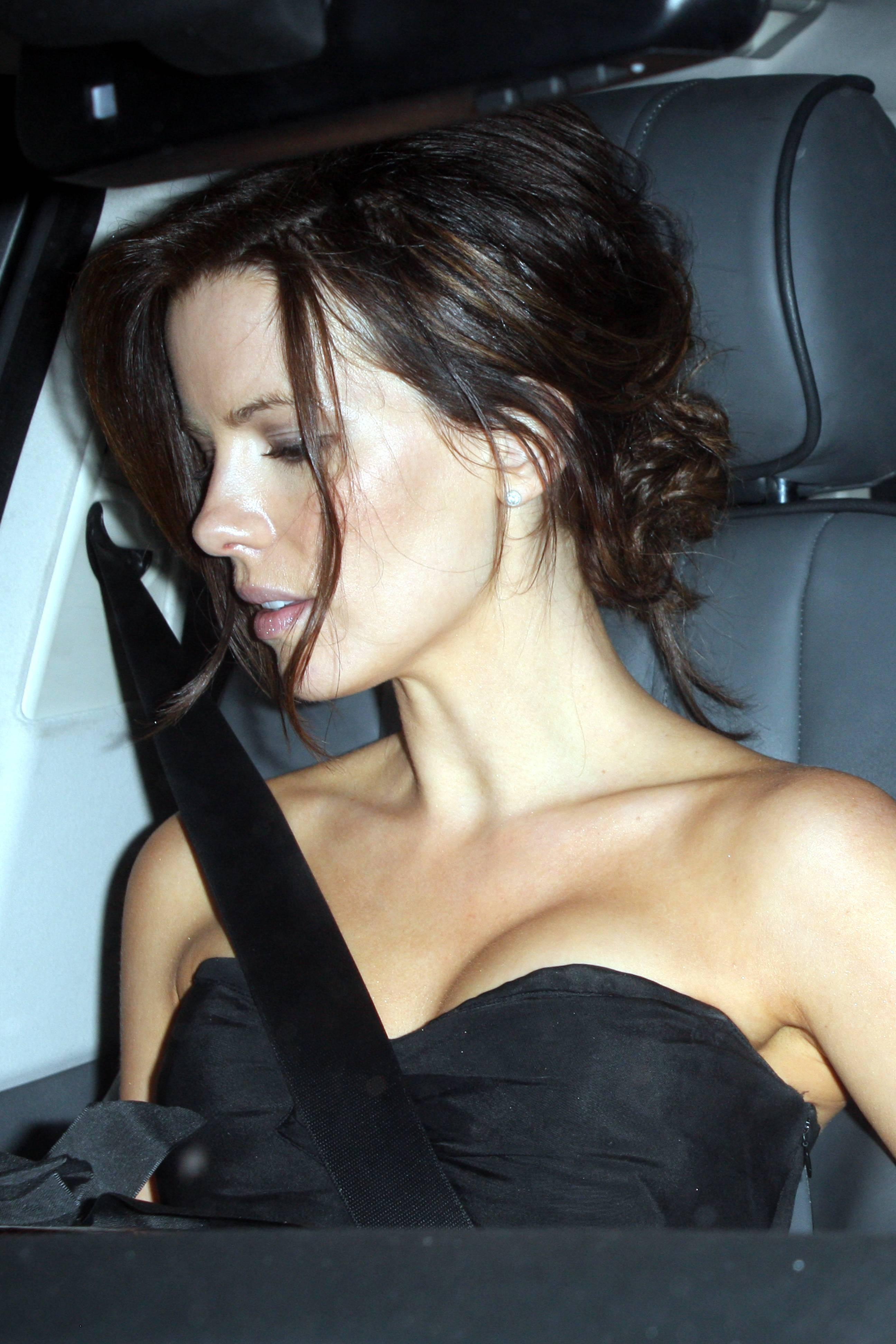 fe595b423ed4 black model long hair glasses black hair fashion hair mouth Kate Beckinsale  Person clothing supermodel girl