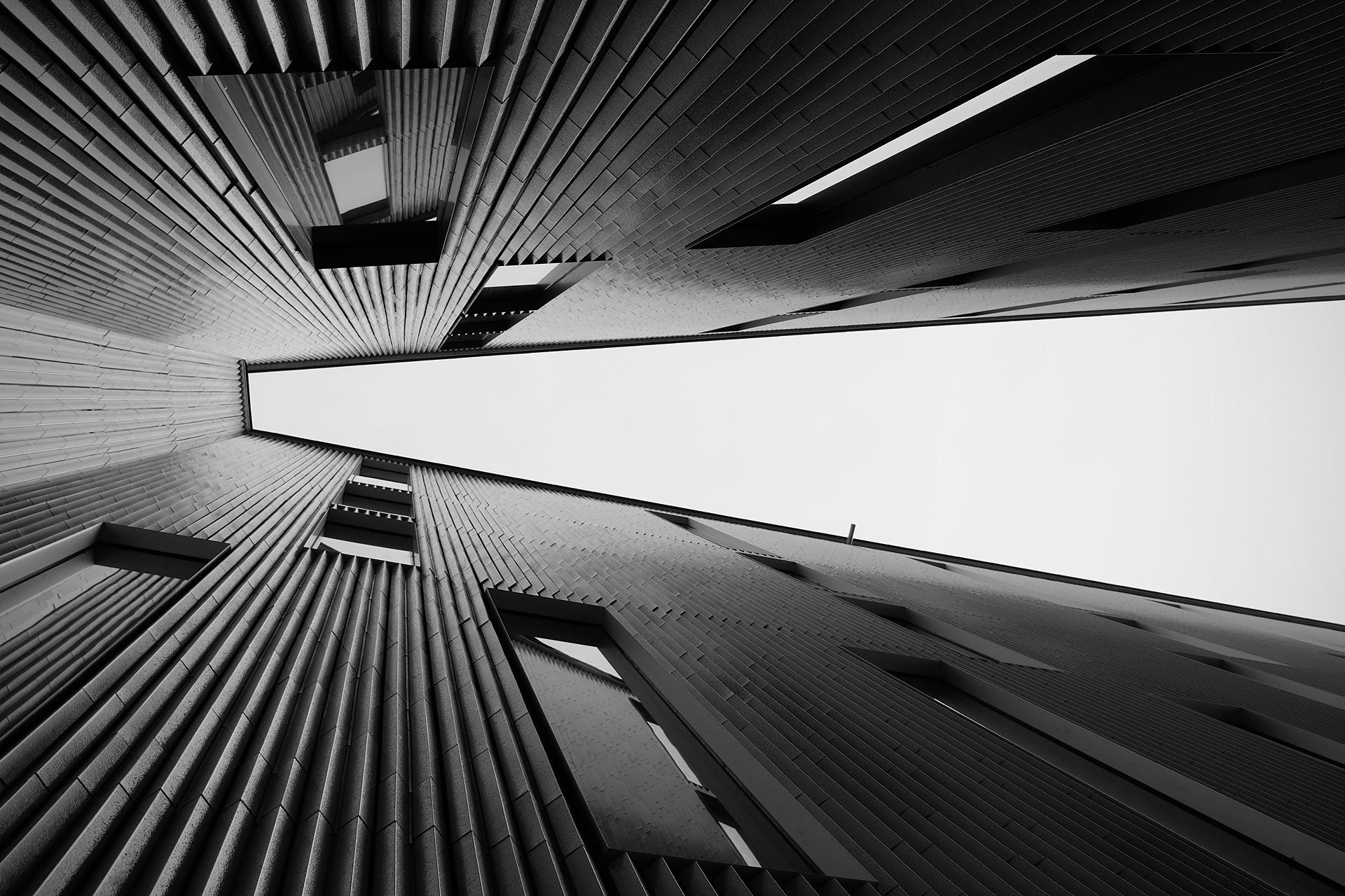 Stehlen Design hintergrundbilder schwarz einfarbig die architektur abstrakt
