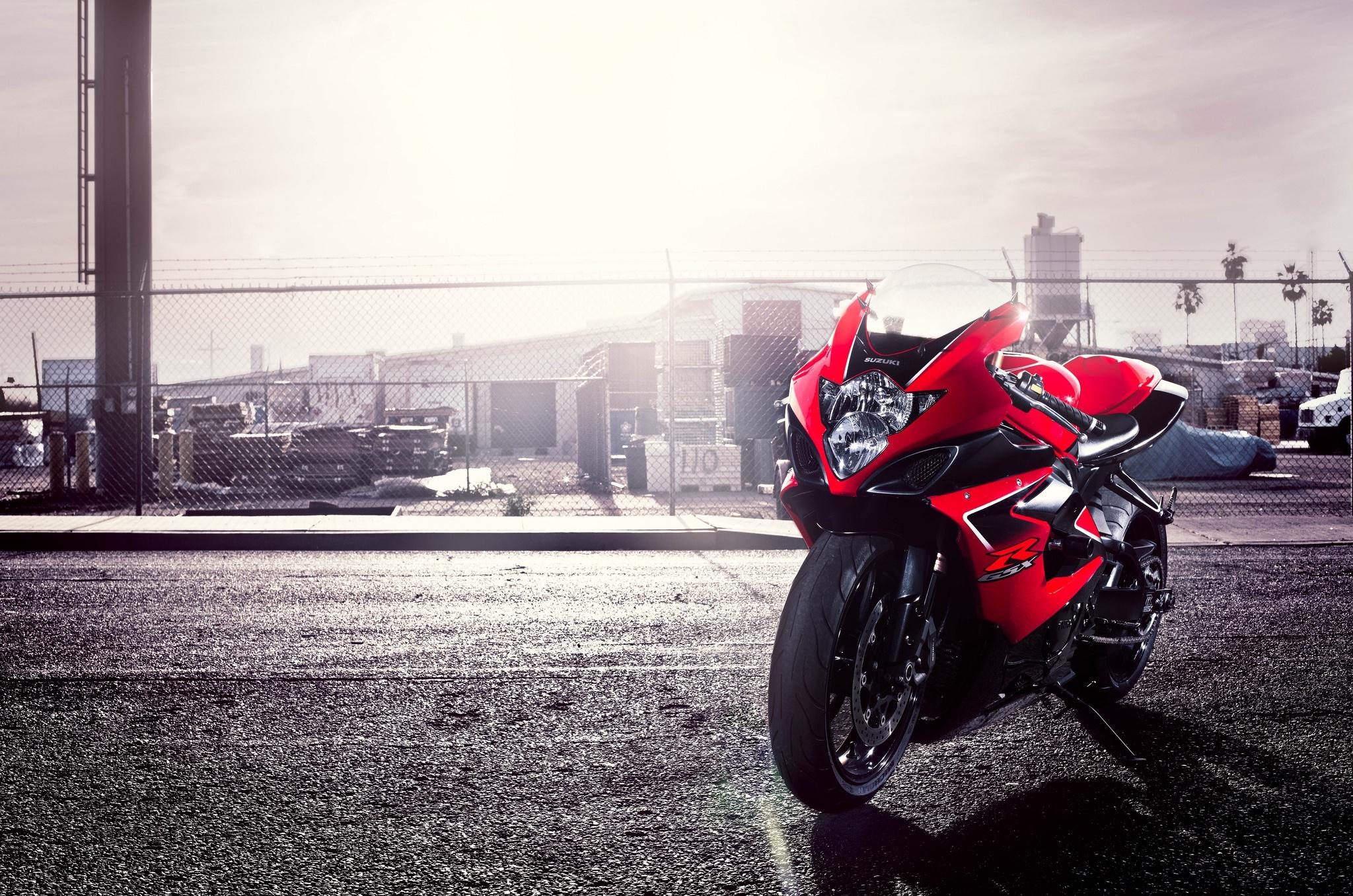 Мотоциклы черно-красные картинки
