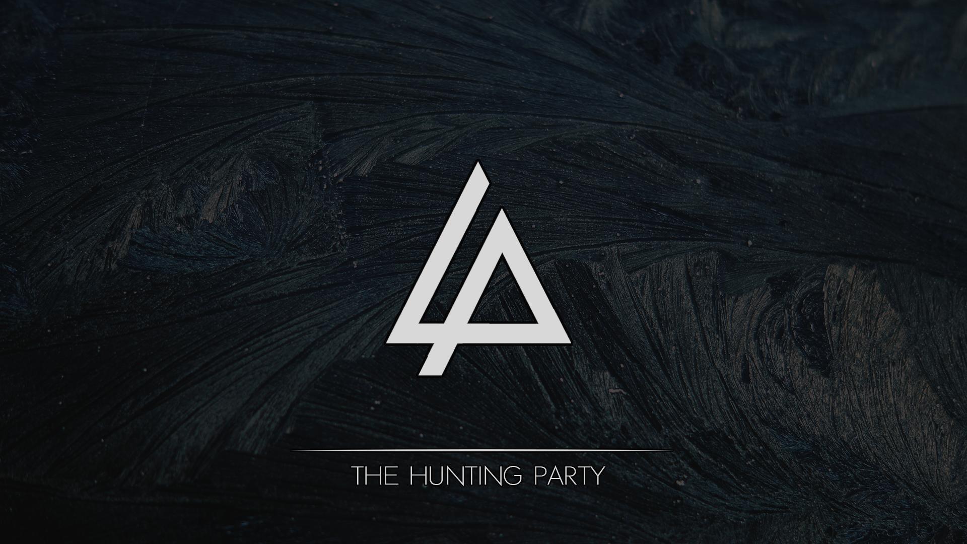Wallpaper Logo Music Linkin Park Shape Darkness Wing