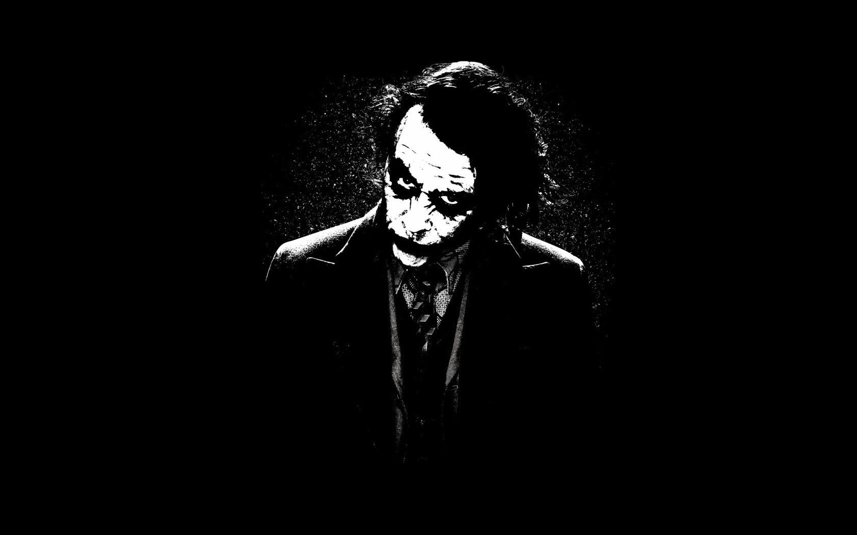 Wallpaper : The Dark Knight, Batman, Joker, movies, Heath ...