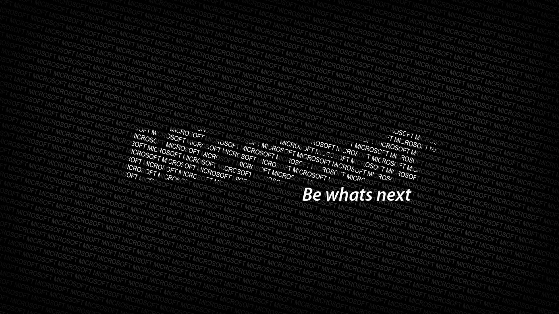 wallpaper text logo pattern brand microsoft line darkness