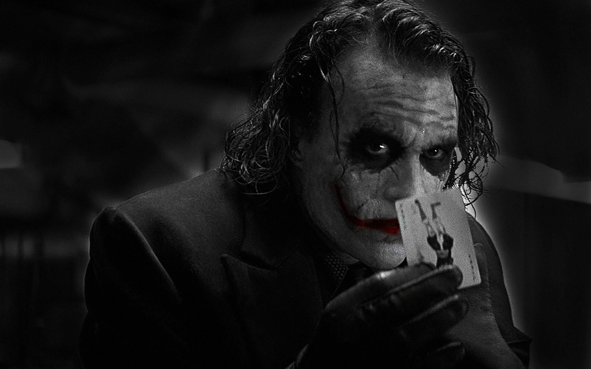 Wallpaper Portrait The Dark Knight Batman Joker Movies