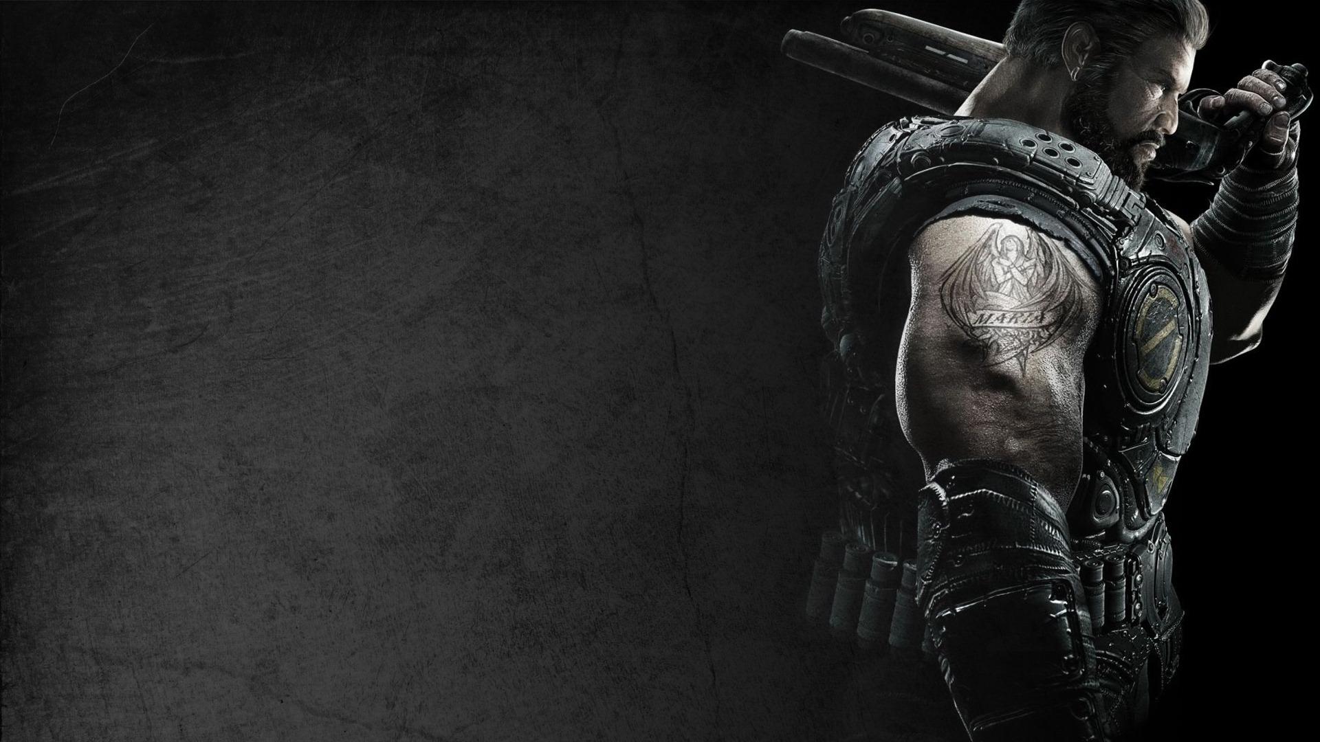 Download 600 Wallpaper Black Tattoo HD