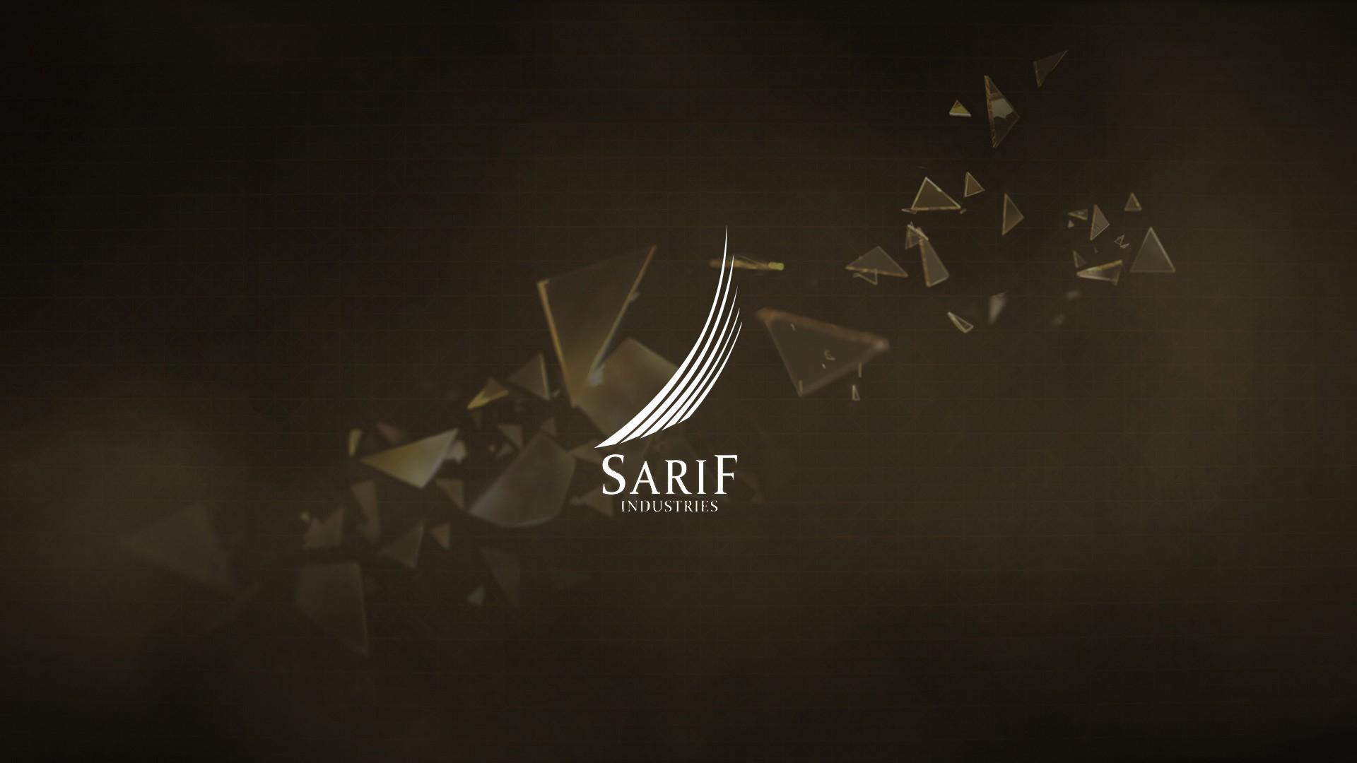 Deus Ex Sarif Industries